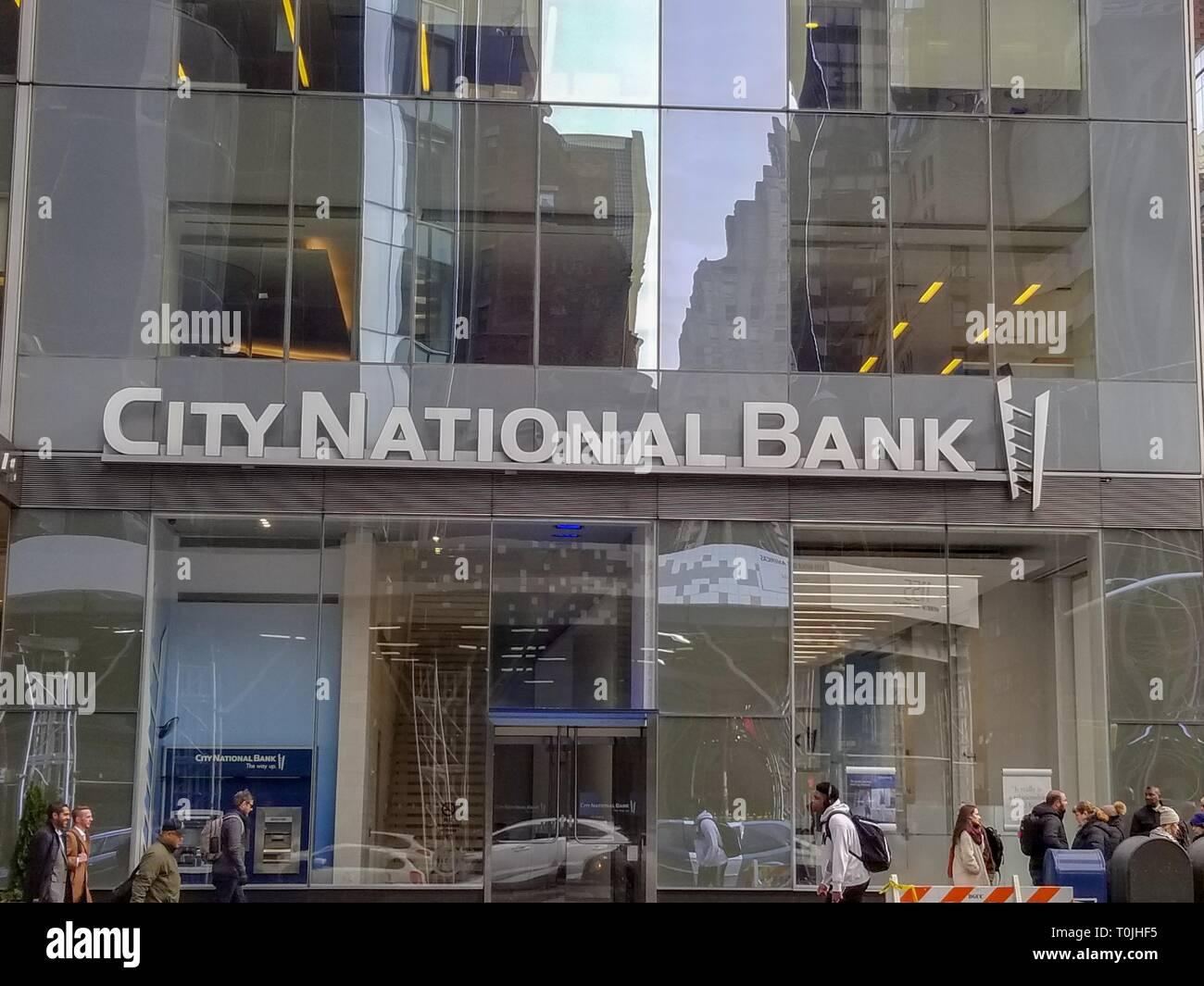 Bank Of New York Stock Photos & Bank Of New York Stock