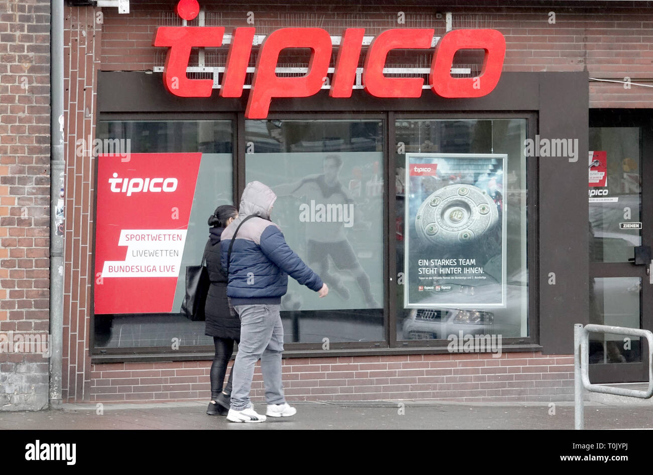 Tipico betting shops in ireland betsson mobile betting wagershack