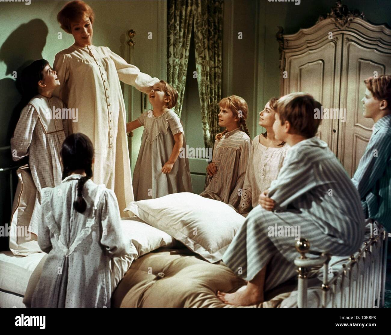 The Sound Of Music Stock Photos & The Sound Of Music Stock