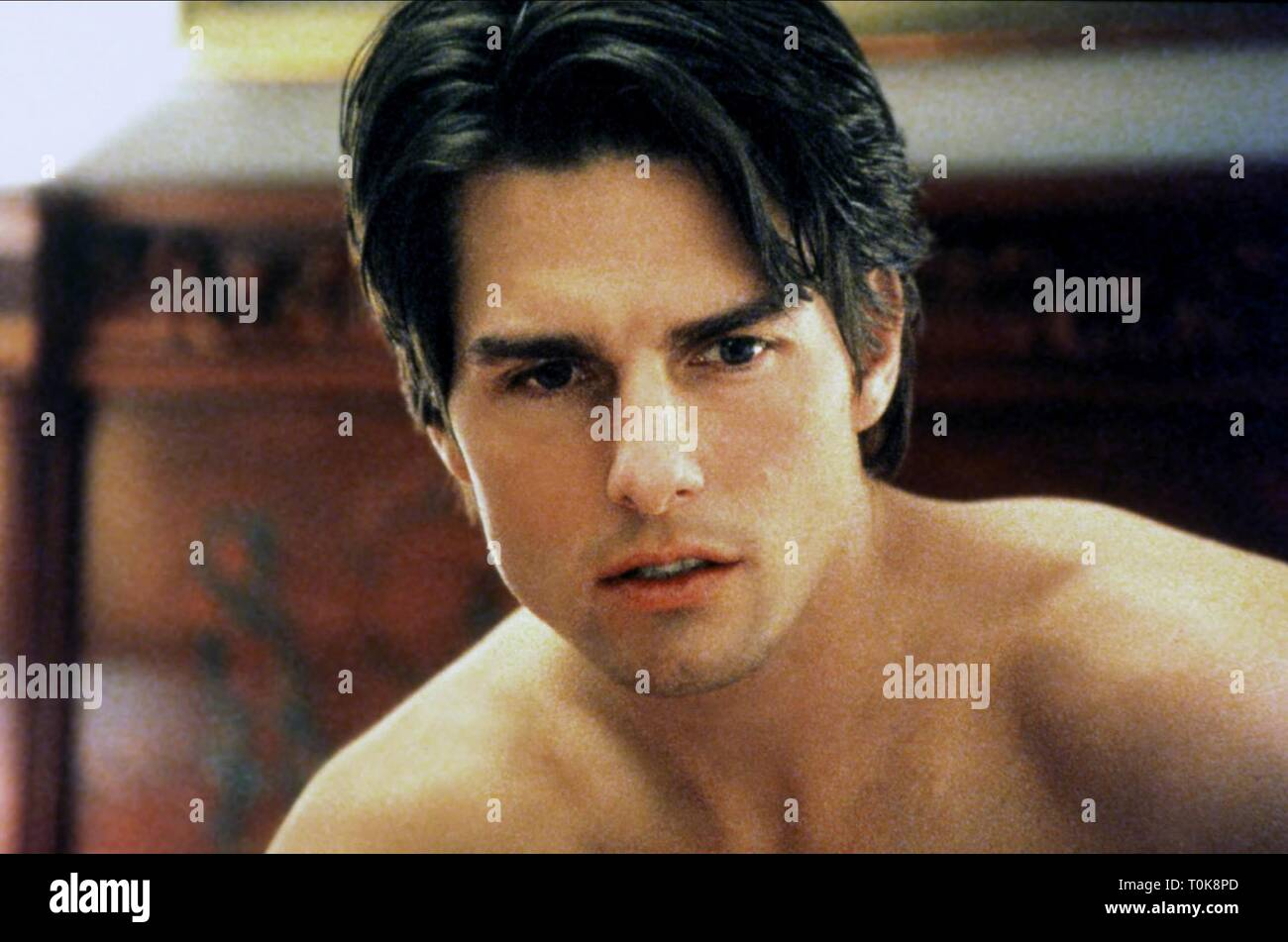 TOM CRUISE, EYES WIDE SHUT, 1999 - Stock Image