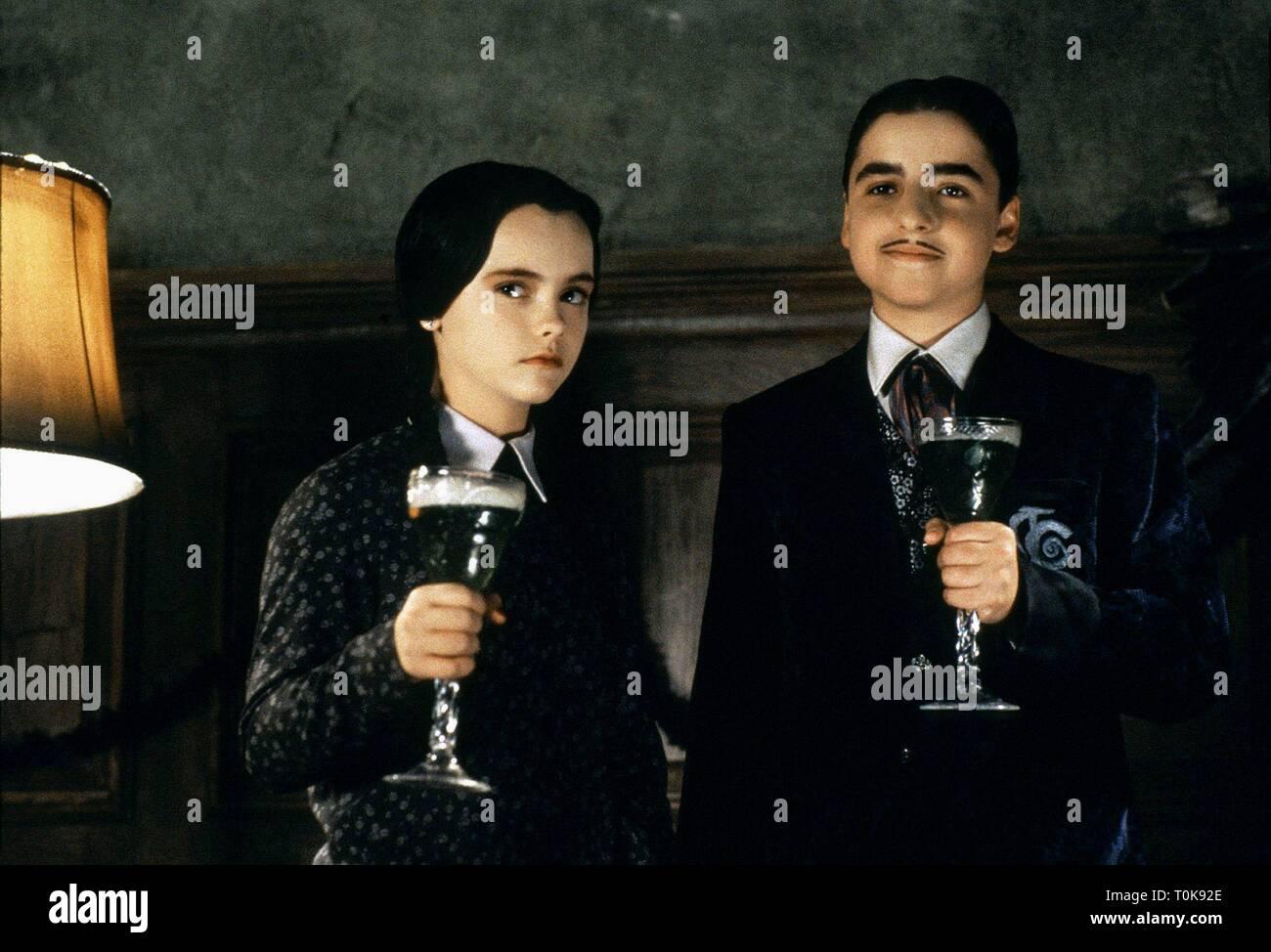 Wednesday Addams Stock Photos Wednesday Addams Stock