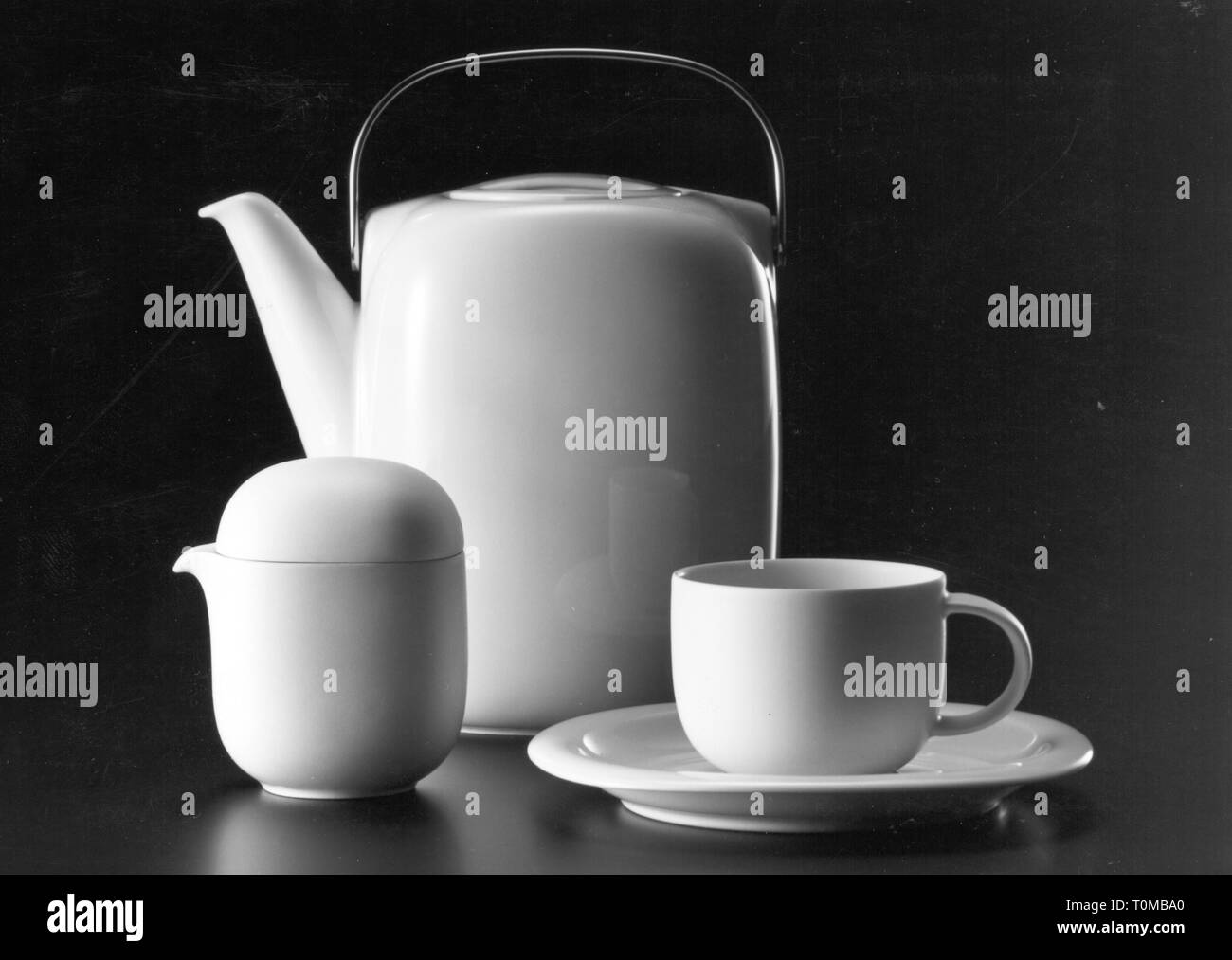 Set Coffee Stock Photos & Set Coffee Stock Images - Alamy