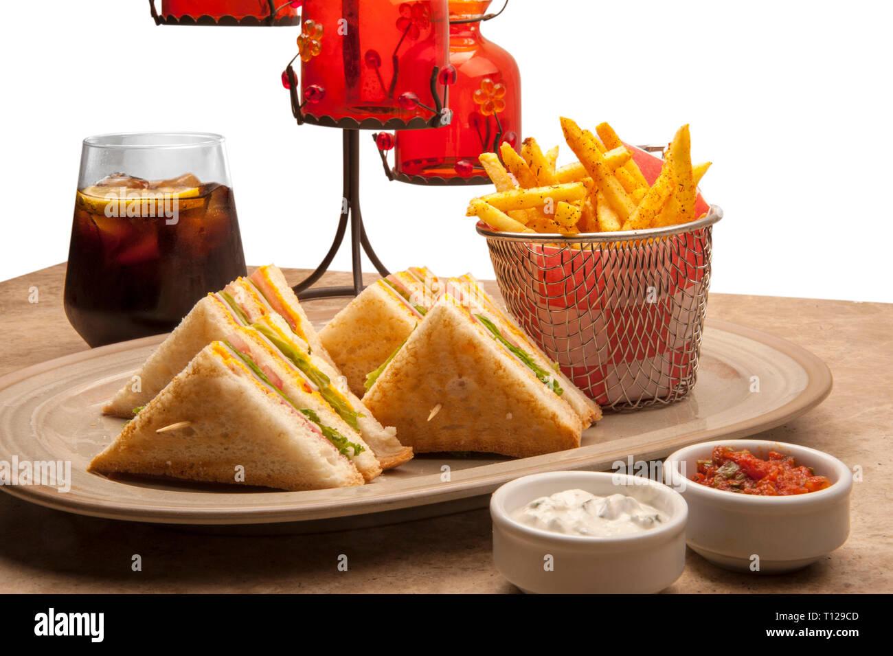 Quick and practical nutrition tools that employees can not give up. Çalışanların vaz geçemedikleri hızlı yemek çeşitleri, Hızlı ve pratik beslenme. - Stock Image