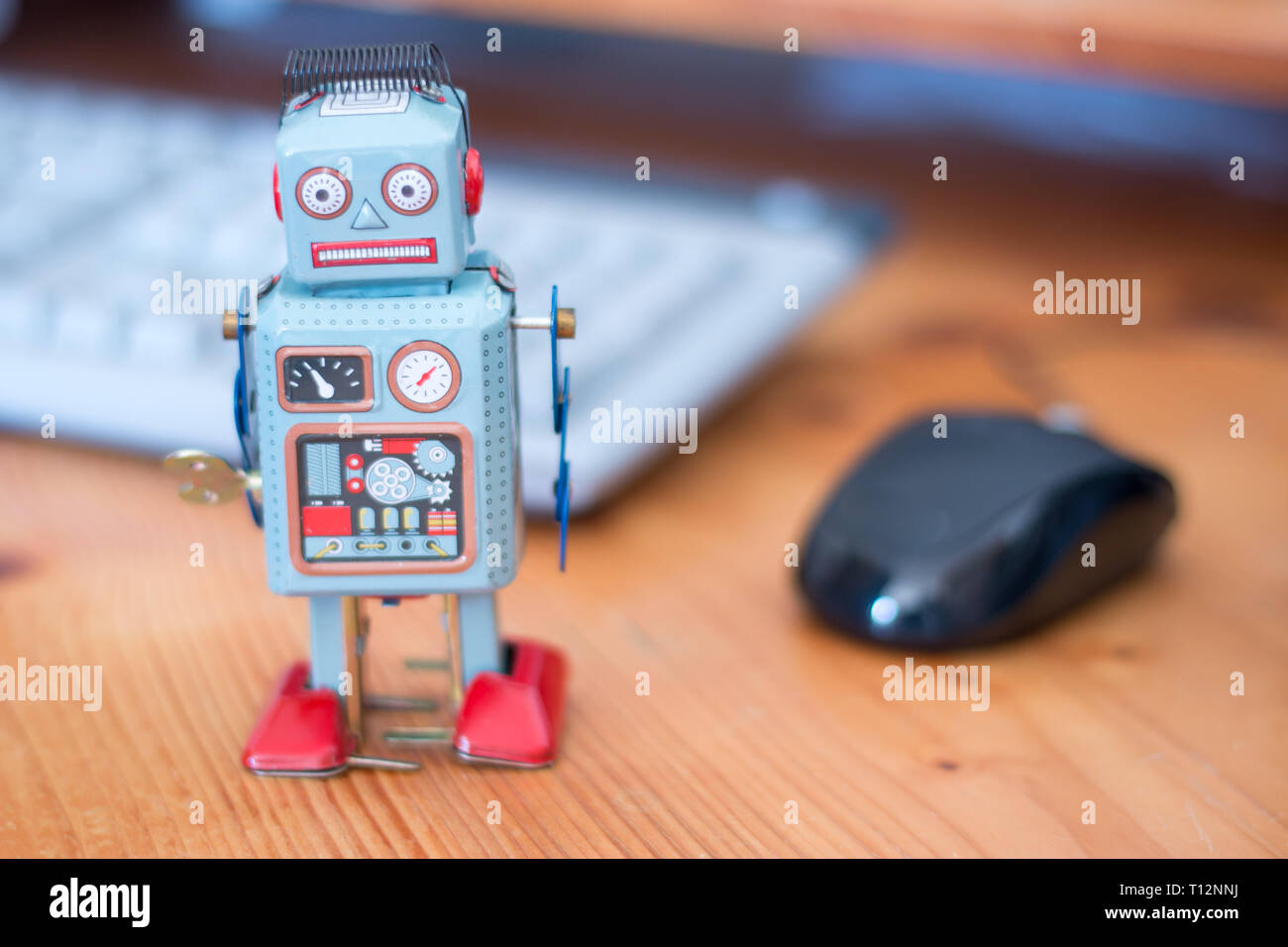 Chat Bot Stock Photos & Chat Bot Stock Images - Alamy