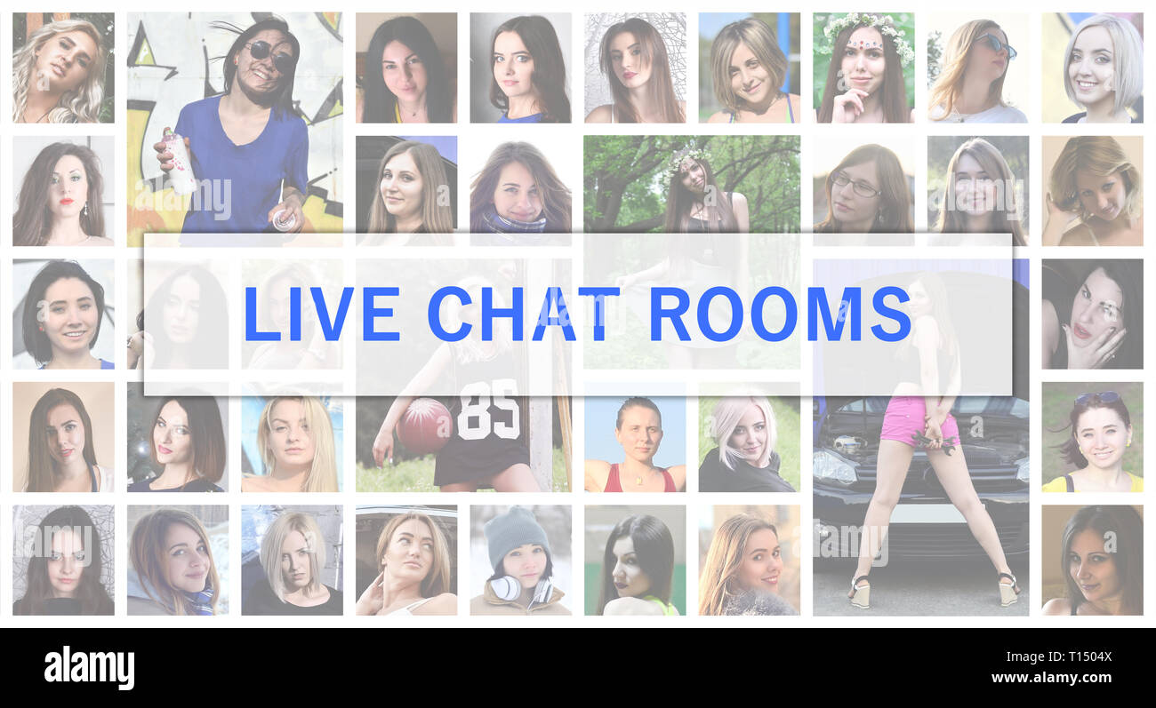 Live chat dating