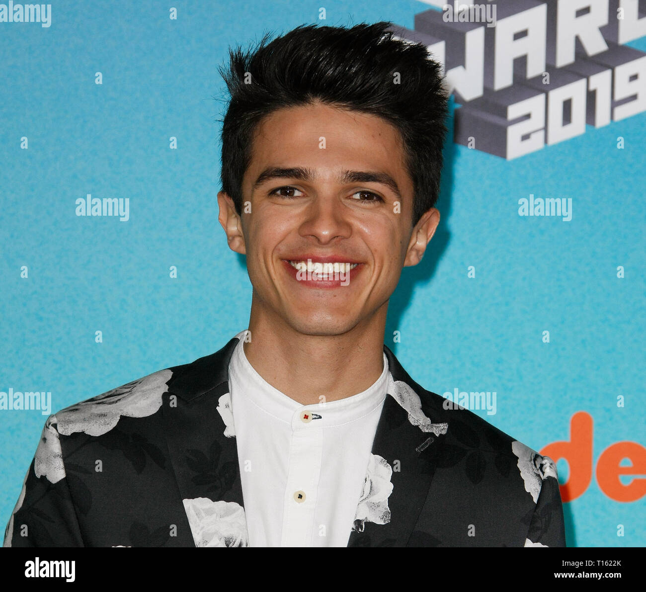 Brent Rivera Stock Photos Brent Rivera Stock Images Alamy