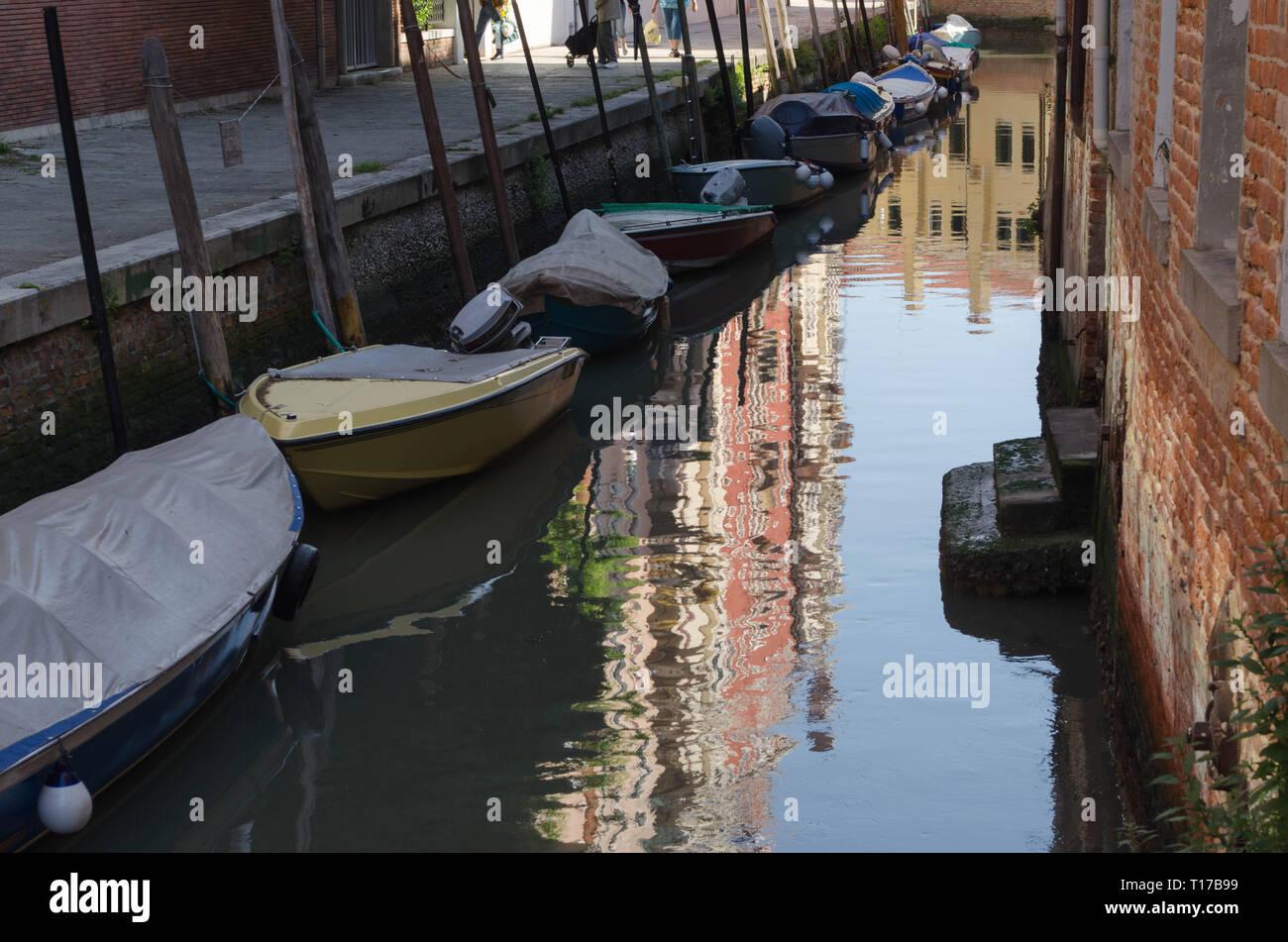 venezia Stock Photo