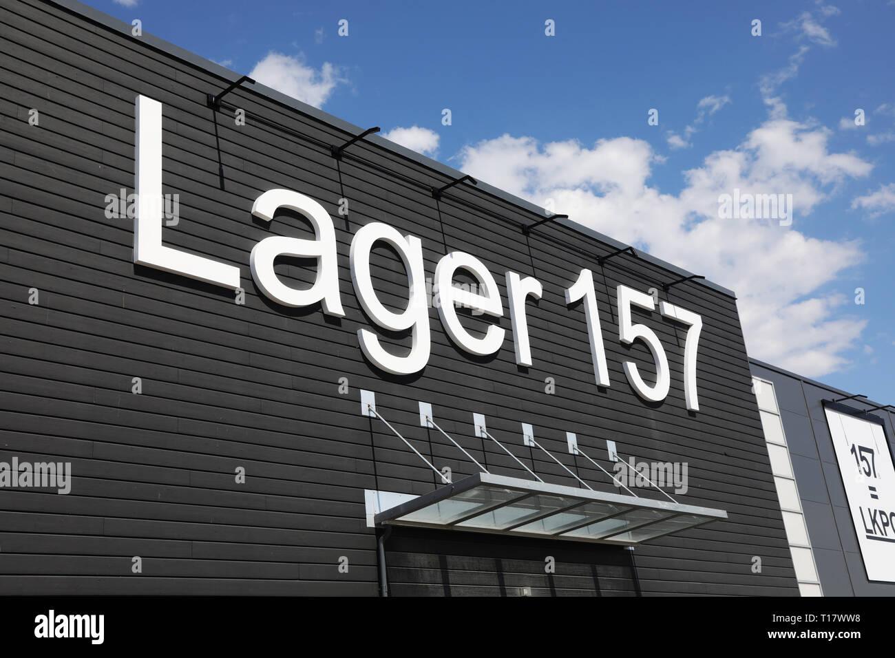 lager 157 linköping