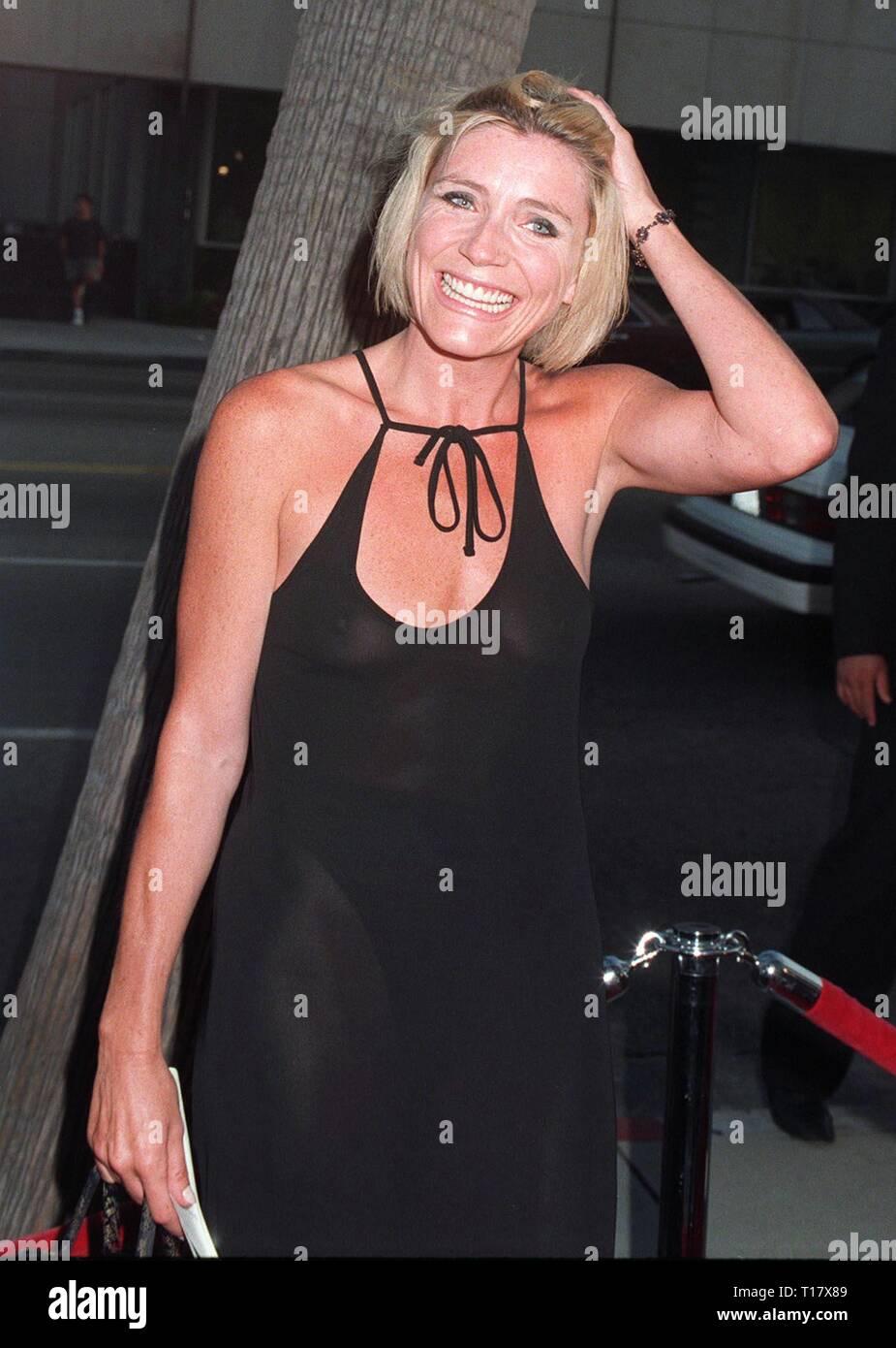 Michelle Collins  nackt