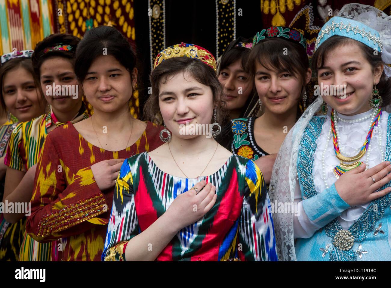 Girls pics tajikistan Hot Girls