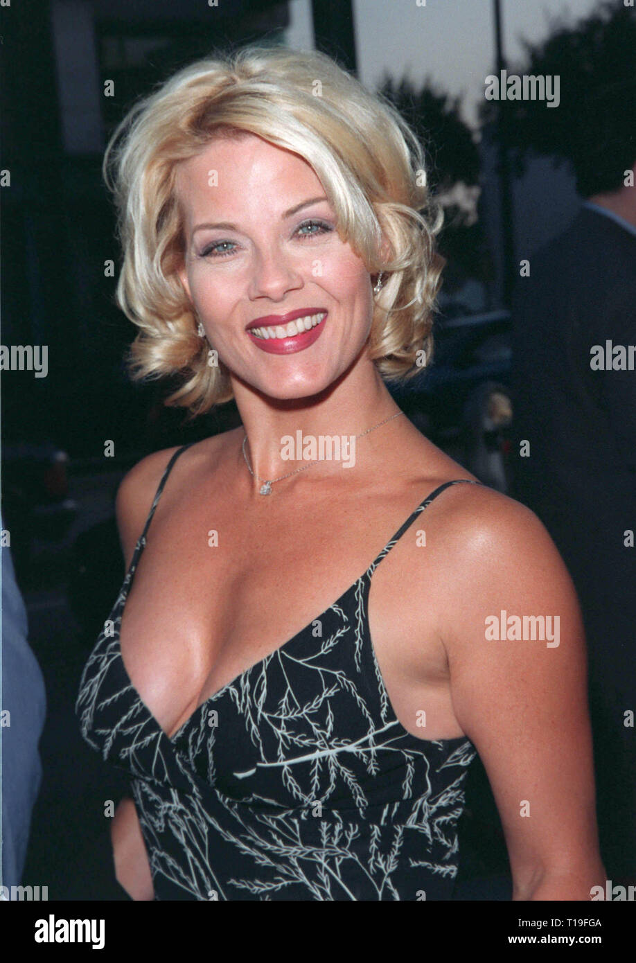 Barbara Niven Nude Photos