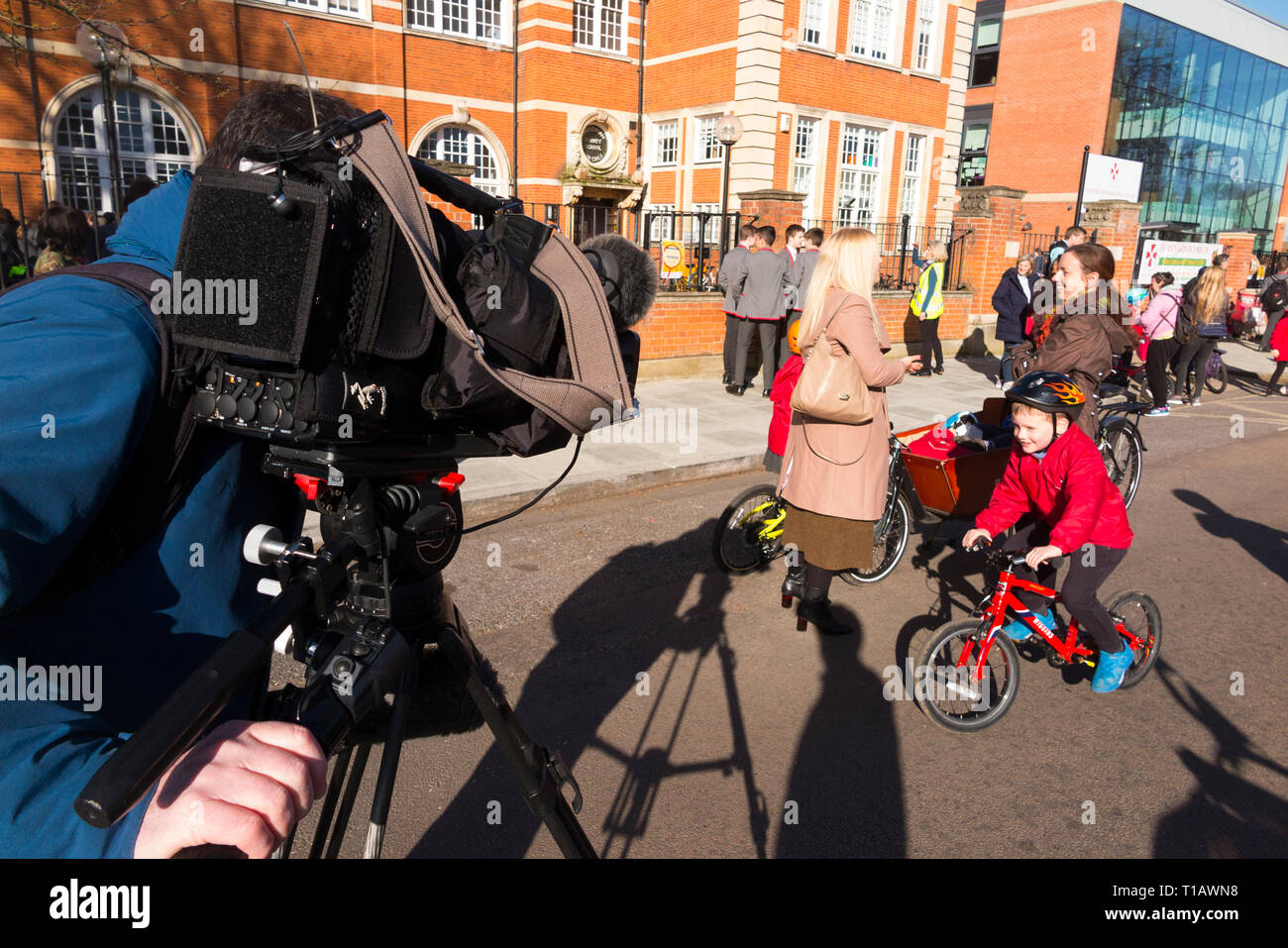 Itn Stock Photos & Itn Stock Images - Page 2 - Alamy