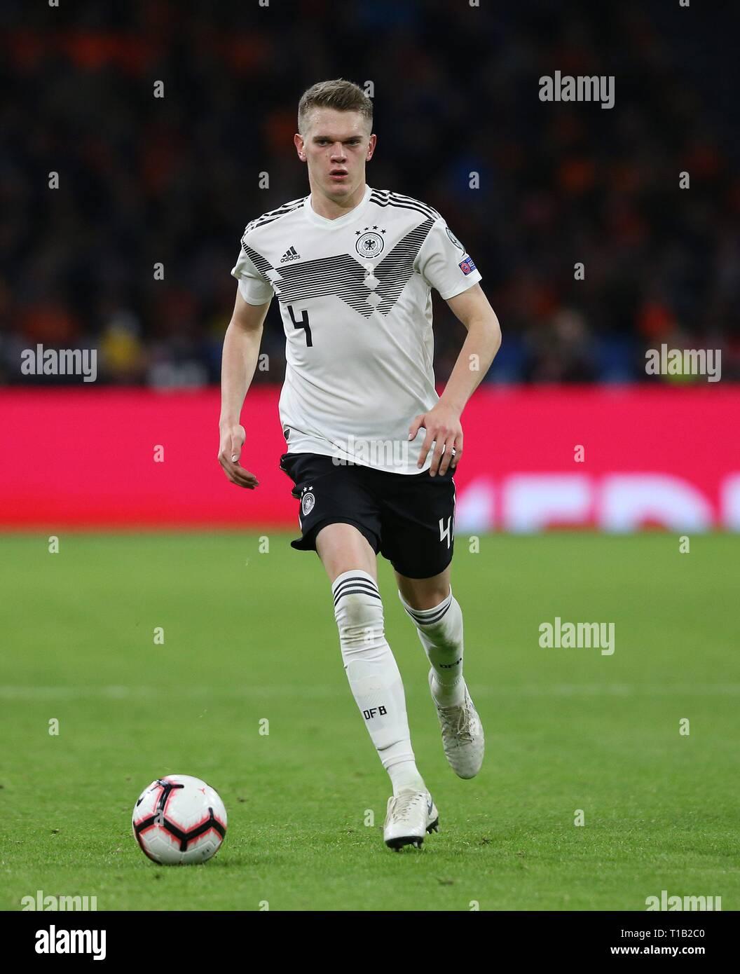 2ecdea65f 25th Mar, 2019. firo: 24.03.2019, Football, Football, National Team  Germany, UEFA, European Championship Qualifiers 2010, European Championship  ...