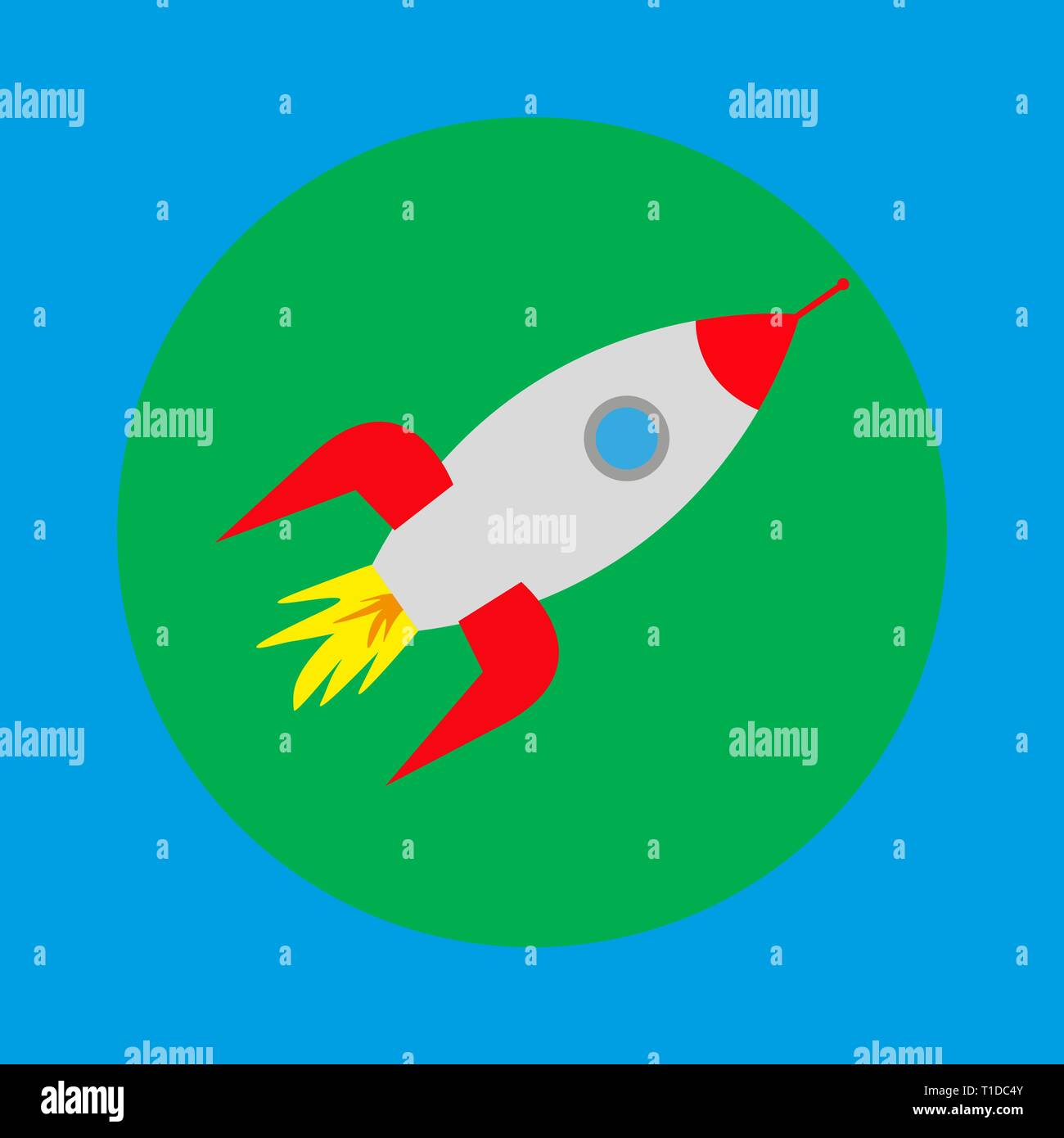 Space Rocket Stock Photos & Space Rocket Stock Images - Alamy