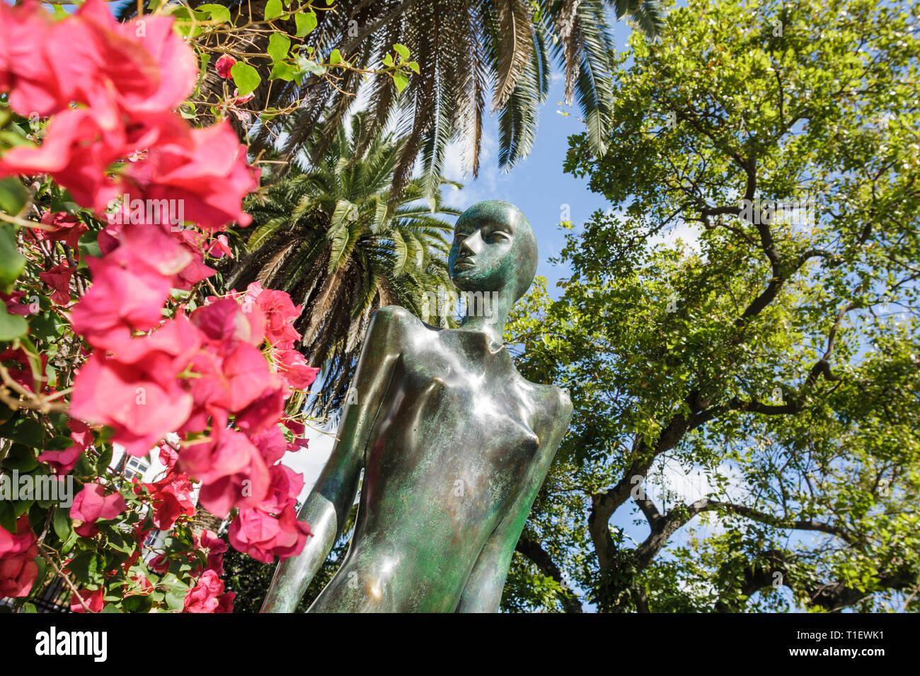 Miami Beach Miami Florida Beach Botanical Garden Gardening