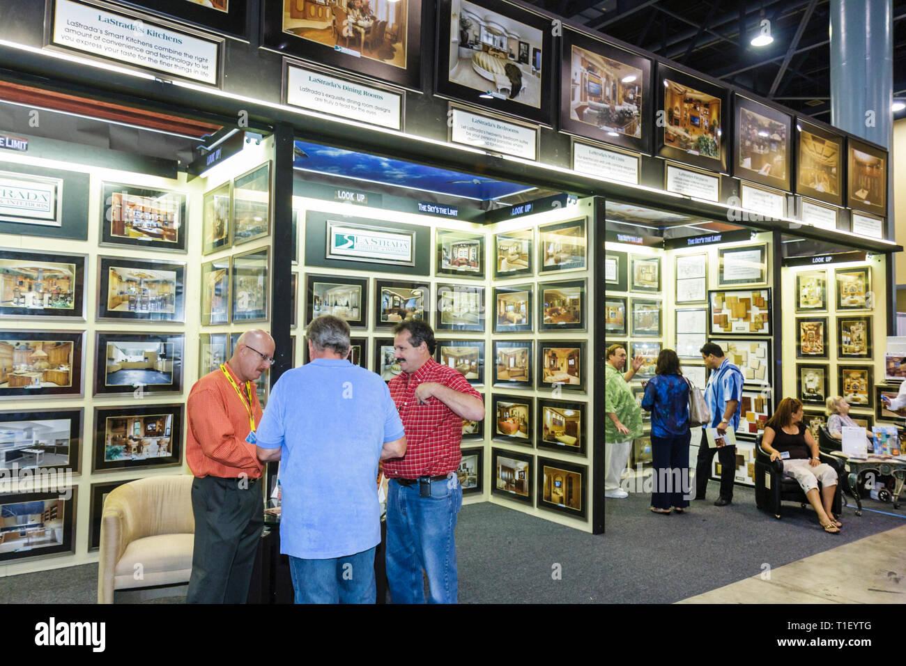 Miami Beach Miami Florida Beach Convention Center Spring