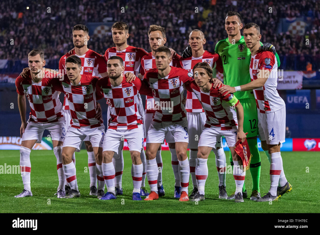 557505280 Croatia Football Player Stock Photos   Croatia Football Player Stock ...