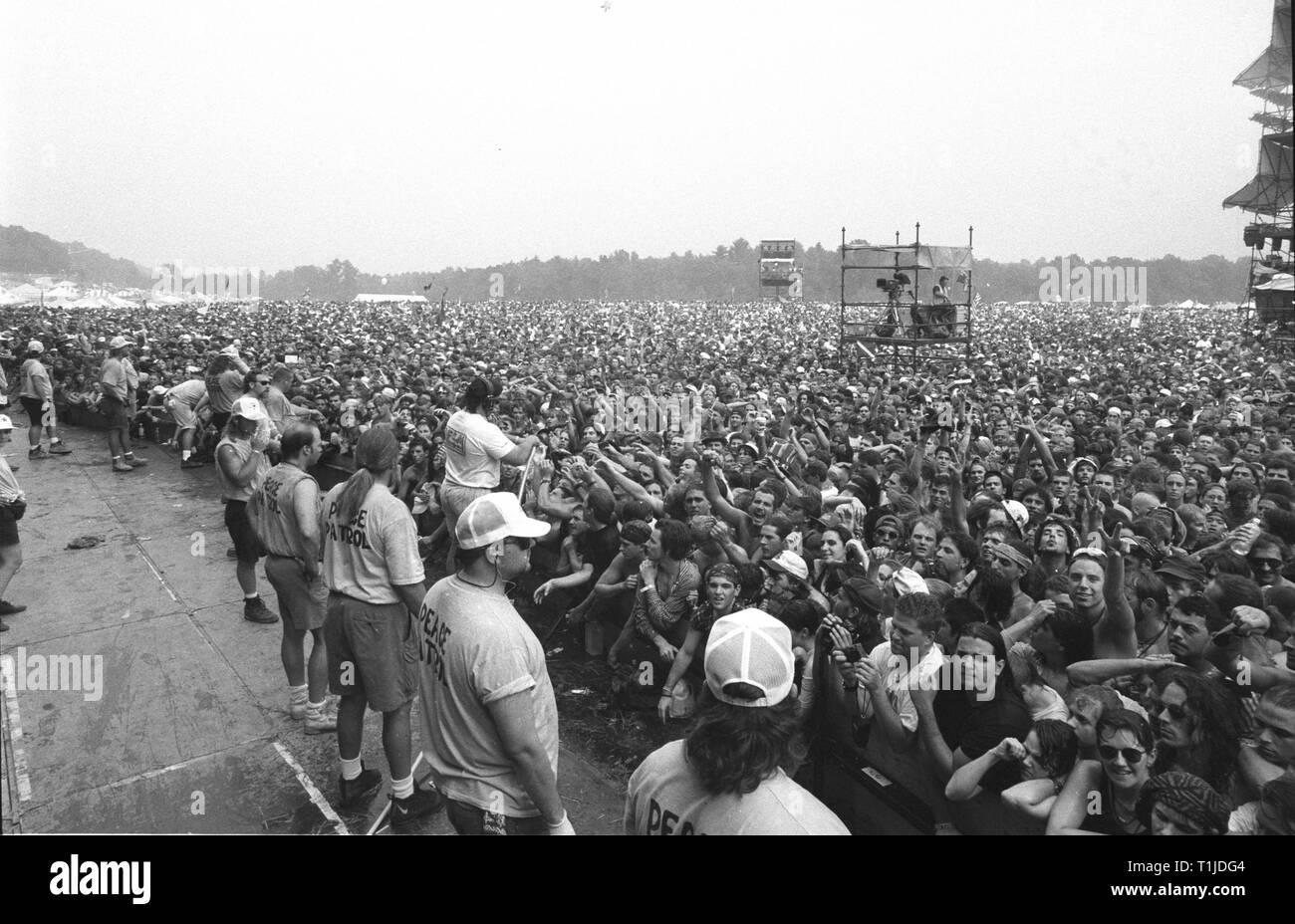 Woodstock 94 Stock Photos & Woodstock 94 Stock Images - Alamy
