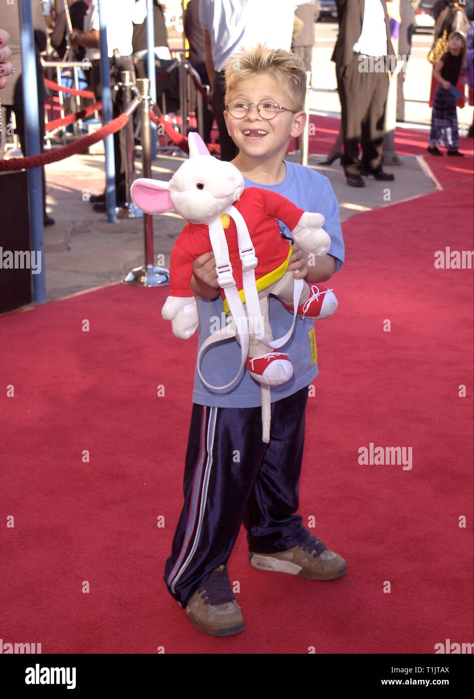 Stuart Little 1999 Geena Davis High Resolution Stock Photography And Images Alamy