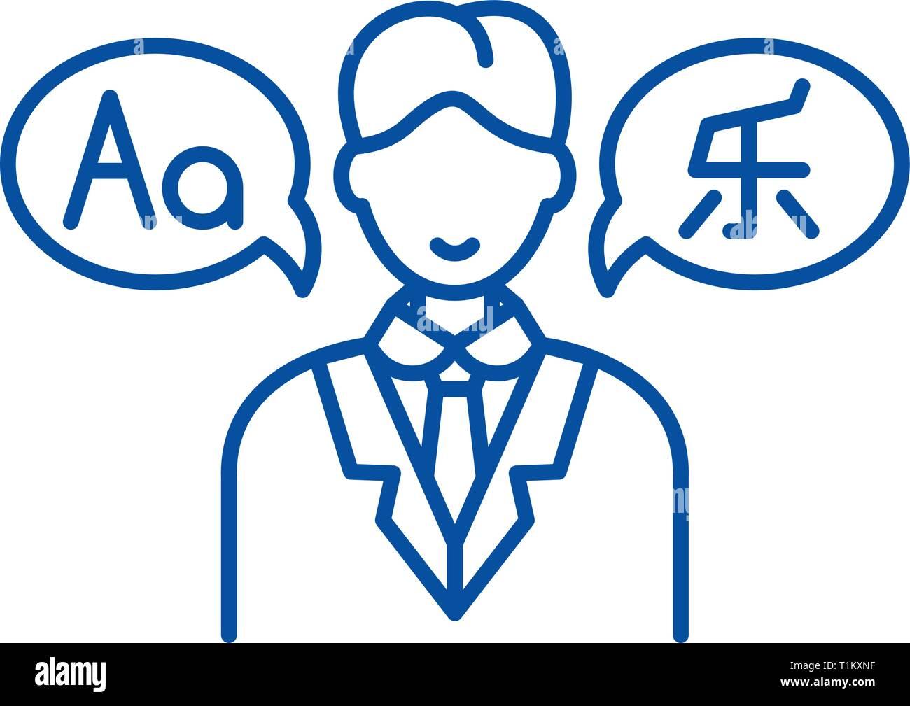 Translation Service Stock Photos & Translation Service Stock