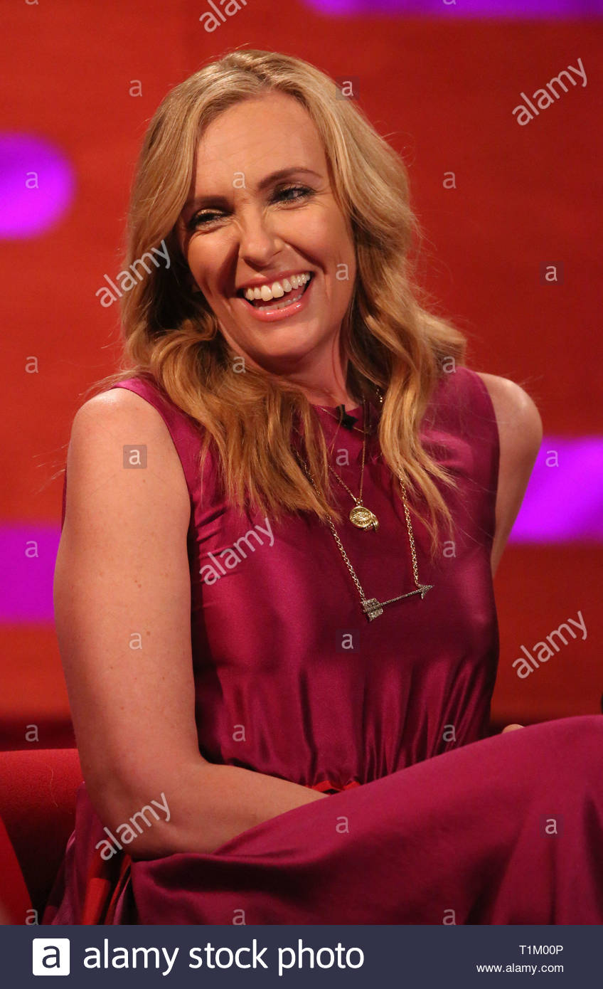 File photo dated 31/05/18 of Toni Collette, who has signed up to a