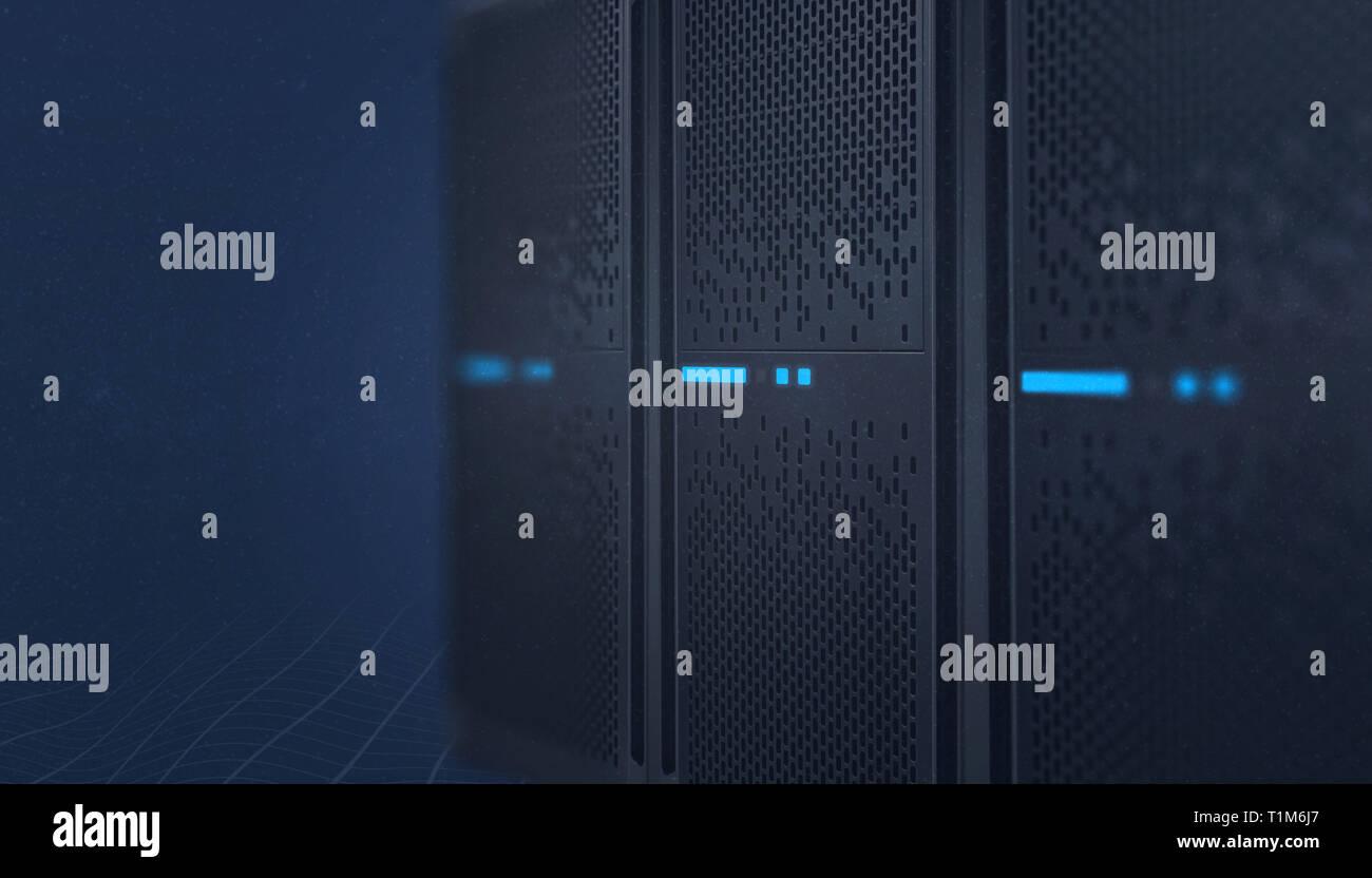 облачные сервера с vpn