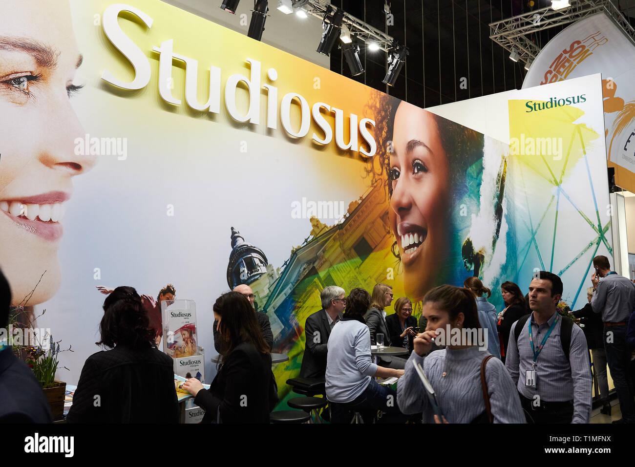 Studiosus 2019