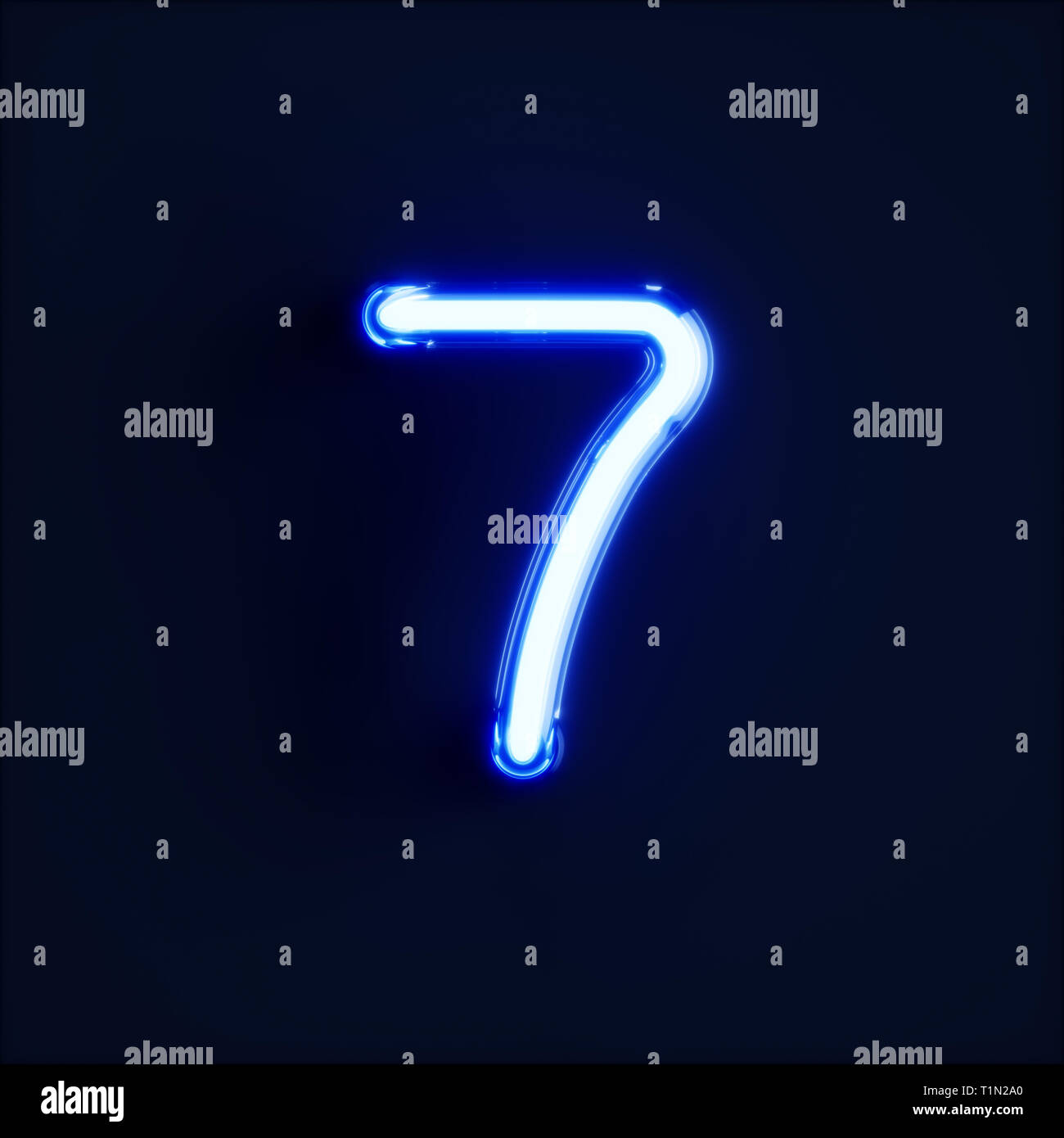 Neon Glowing Effect Png Hd