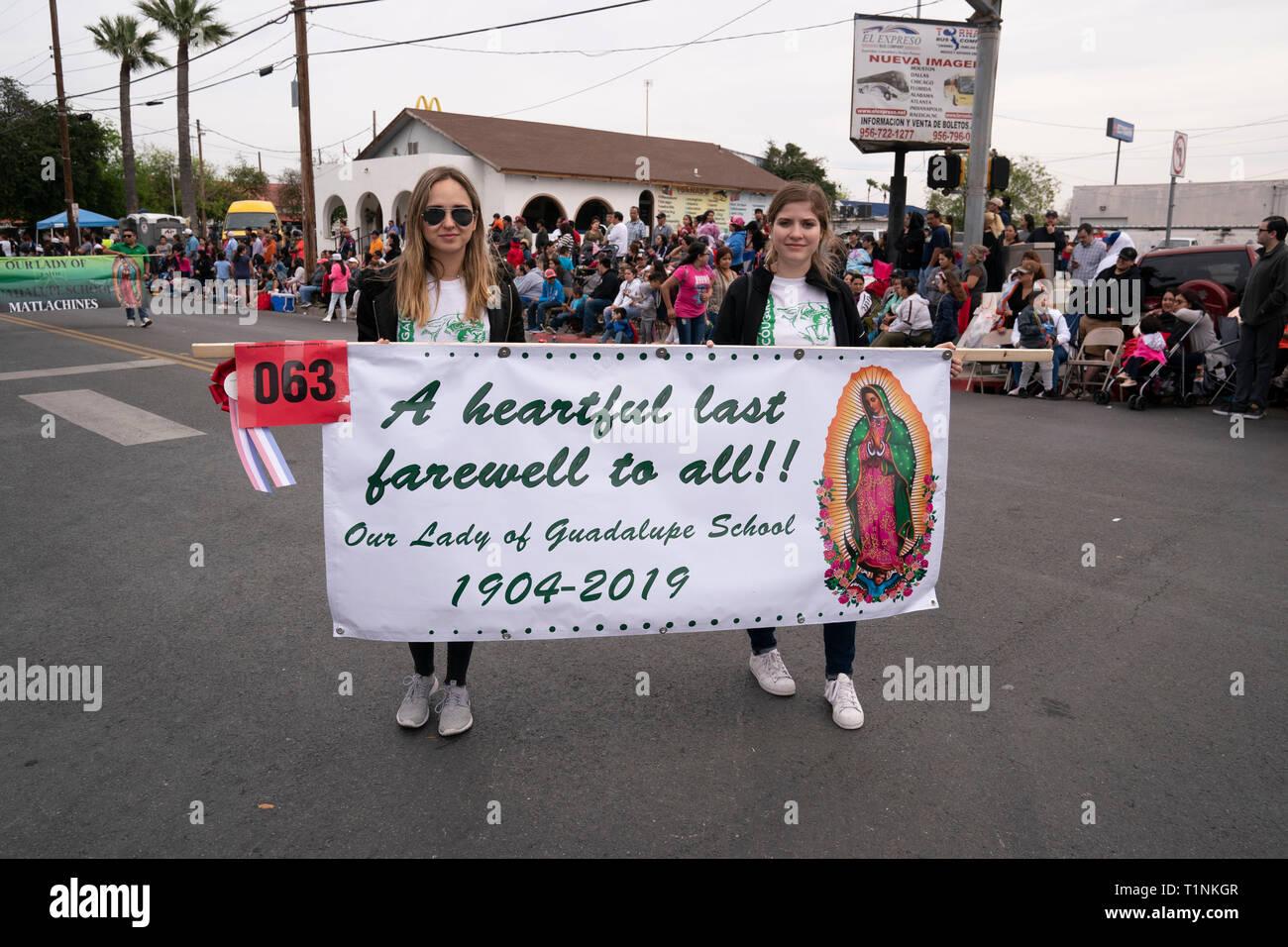 Catholic Parade Stock Photos & Catholic Parade Stock Images