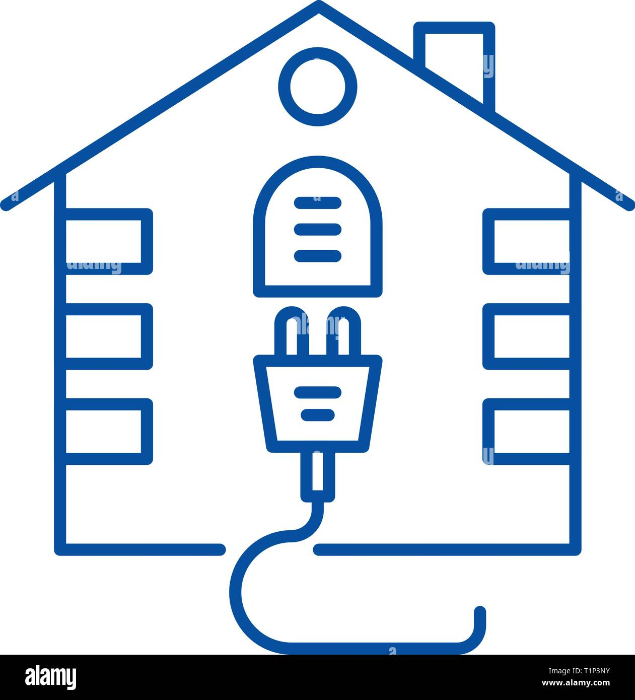 Home Electrical Wiring Symbols For
