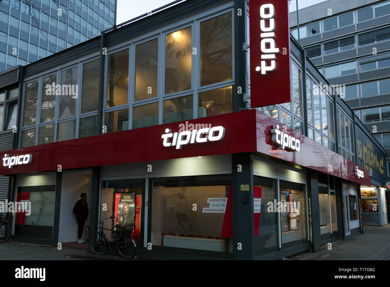 Tipico betting shops in ireland multi currency crypto wallets