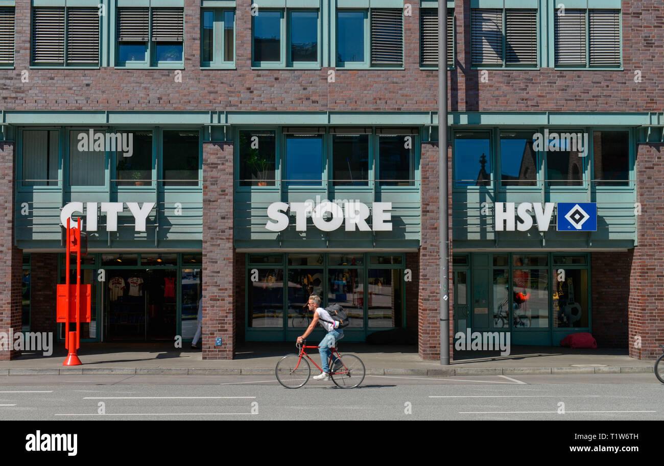 Hsv City Store