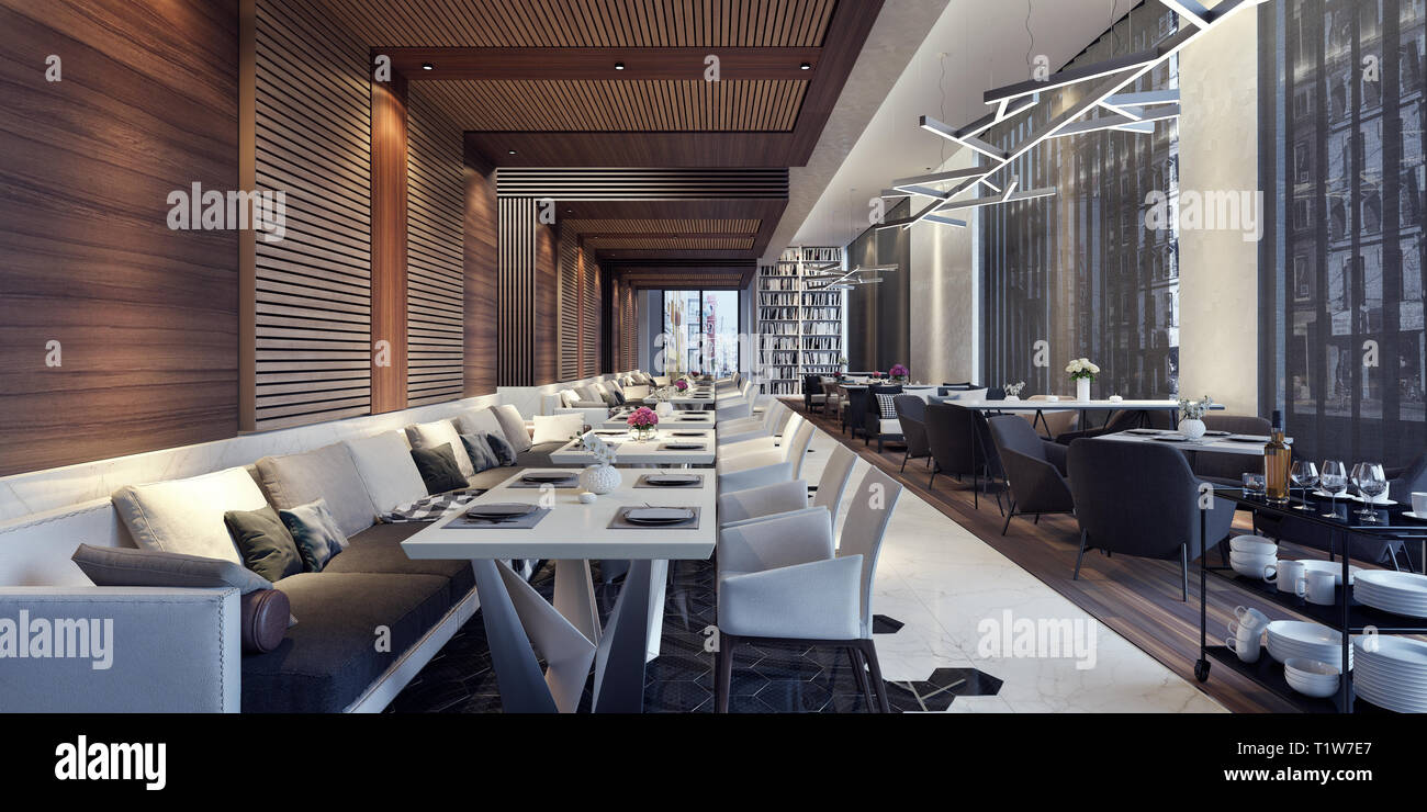 Table Setup Hotel Restaurant High Resolution Stock Photography And Images Alamy