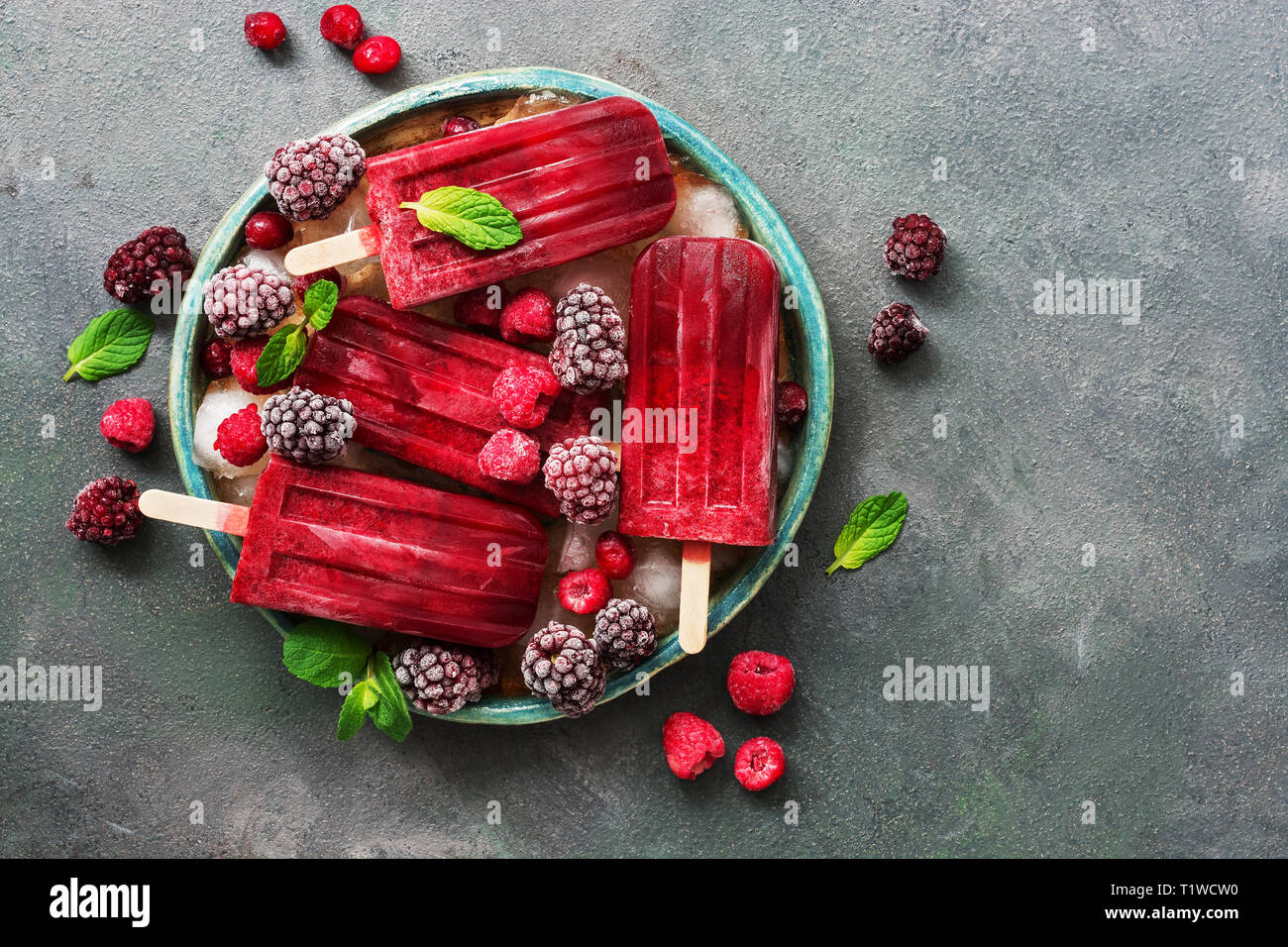 Ice Lollies Cold Stock Photos Amp Ice Lollies Cold Stock