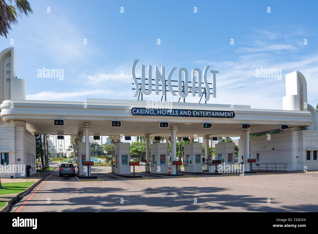 Suncoast casino durban job vacancies openings