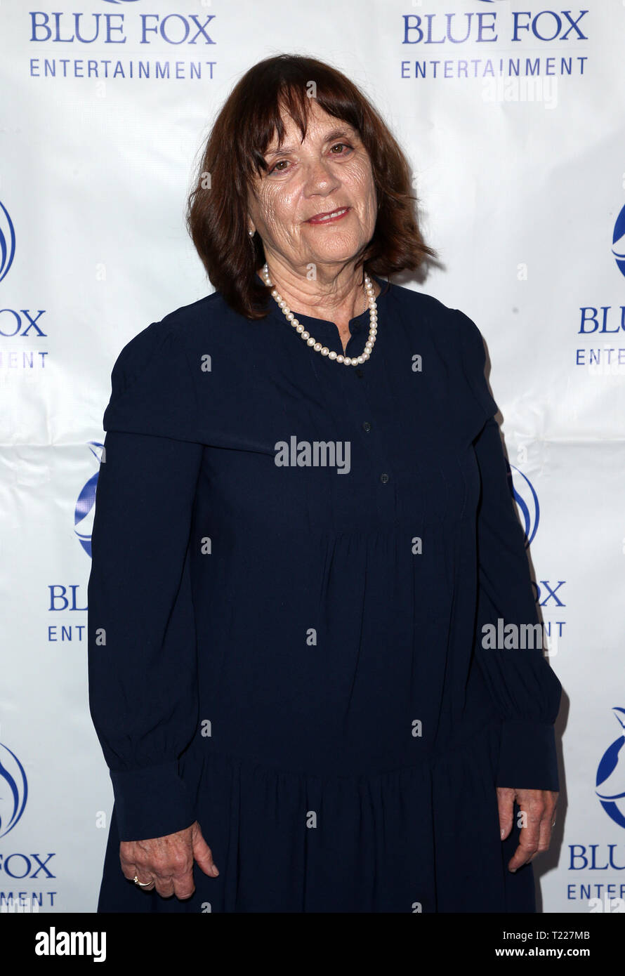 Saint Judy' Los Angeles Premiere - Arrivals Featuring: Judy