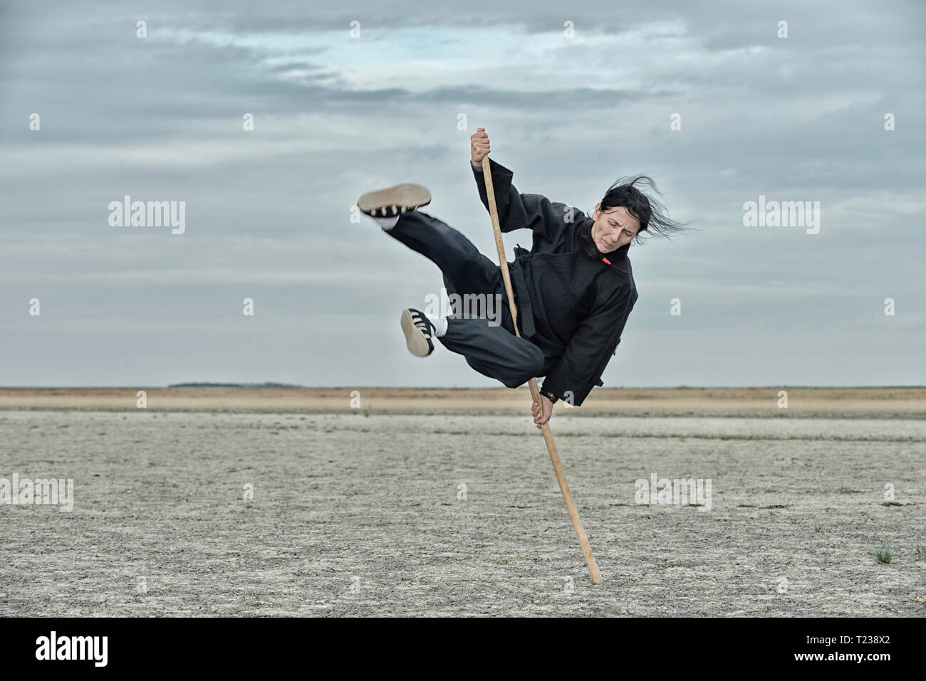 Qigong Stock Photos & Qigong Stock Images - Alamy