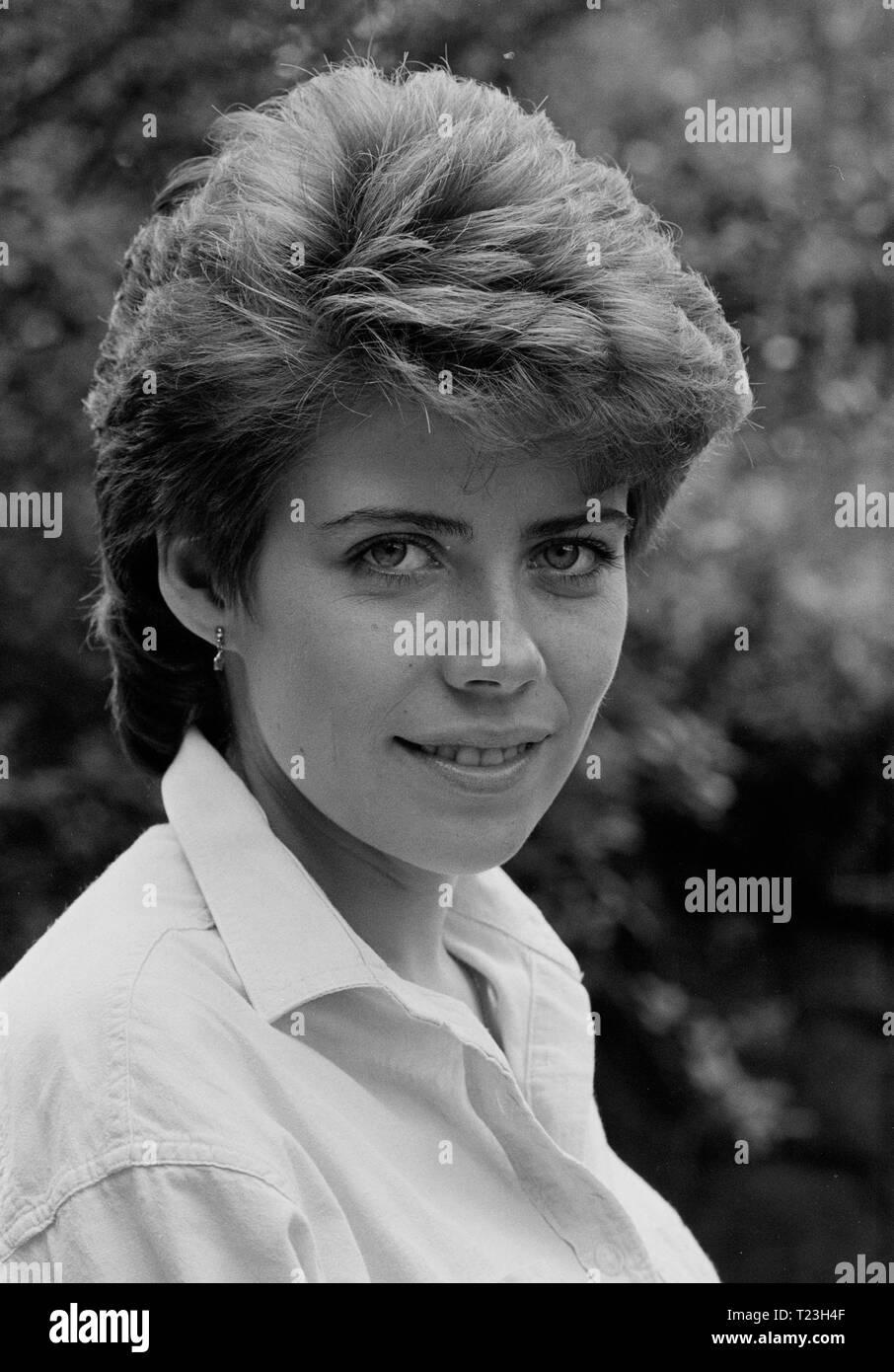 Sharon Maiden