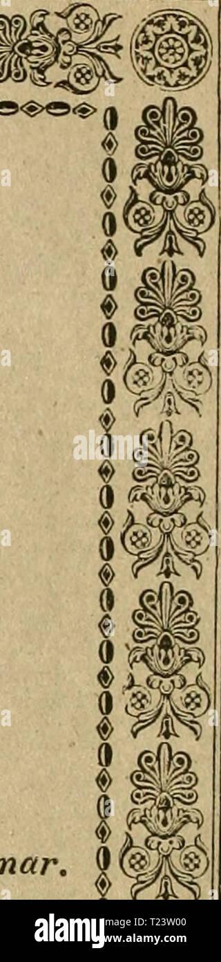 """Archive image from page 277 of Die wanzenartigen Insecten  getreu Die wanzenartigen Insecten : getreu nach der Natur abgebildet und beschrieben  diewanzenartigen34hahn Year: 1831  m 1 INHALT des zweiten Heftes vierten Bandes. rm {  Edessa notata Klug. ml 0 """" grossa mihi. """" elegans mihi. » cerviis F. Cimex irroratus mihi. """" ypsilon F. """" Victor JFolff. Genus Oplitlialmicus Hahn. Ophthalmicus albipennis Fall. » frontalis Friv. Monaathia obScura mihi. Monantbia pusilla Fall. » brunnea Germar """" cervina Germar. Trigonosoma Galii JVolff, Tetyra neglecta mihi. Pachycoris caudatiis Klug. Podops galguli Stock Photo"""
