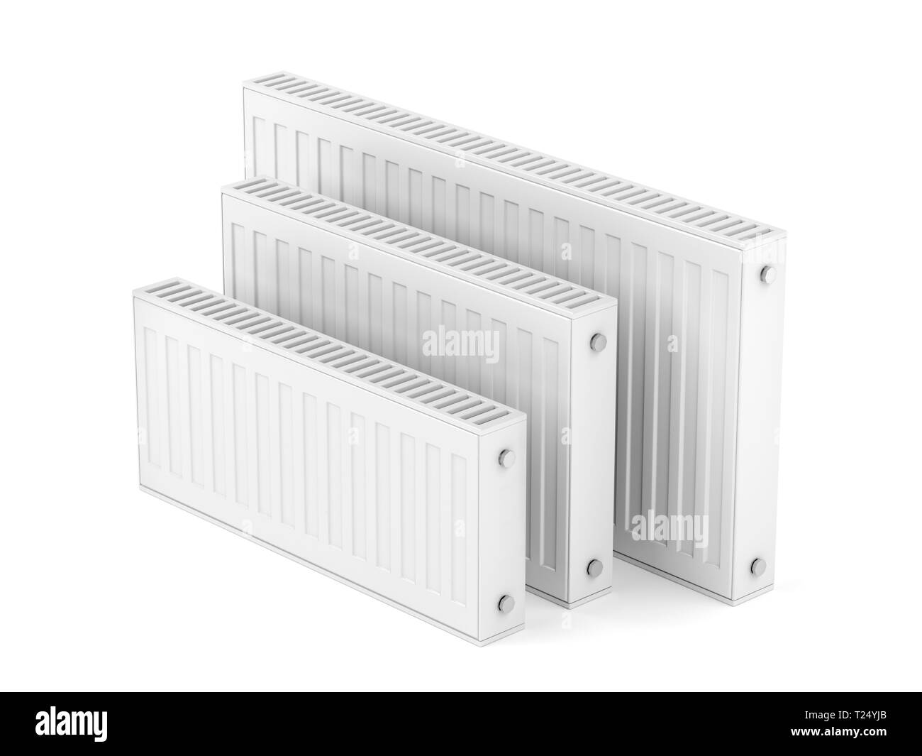 Radiator Black and White Stock Photos & Images - Alamy