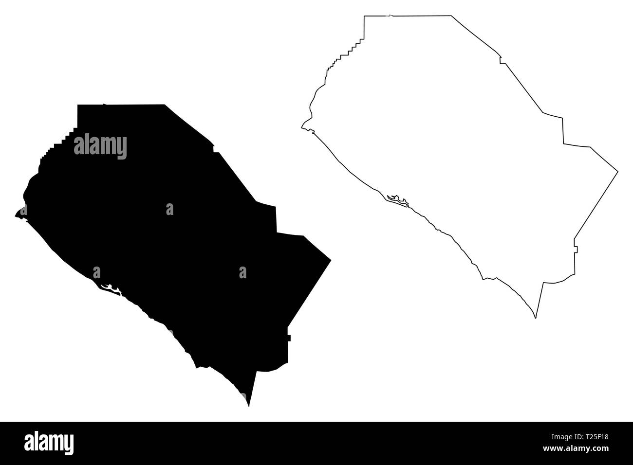 Orange County, California (Counties in California, United ...