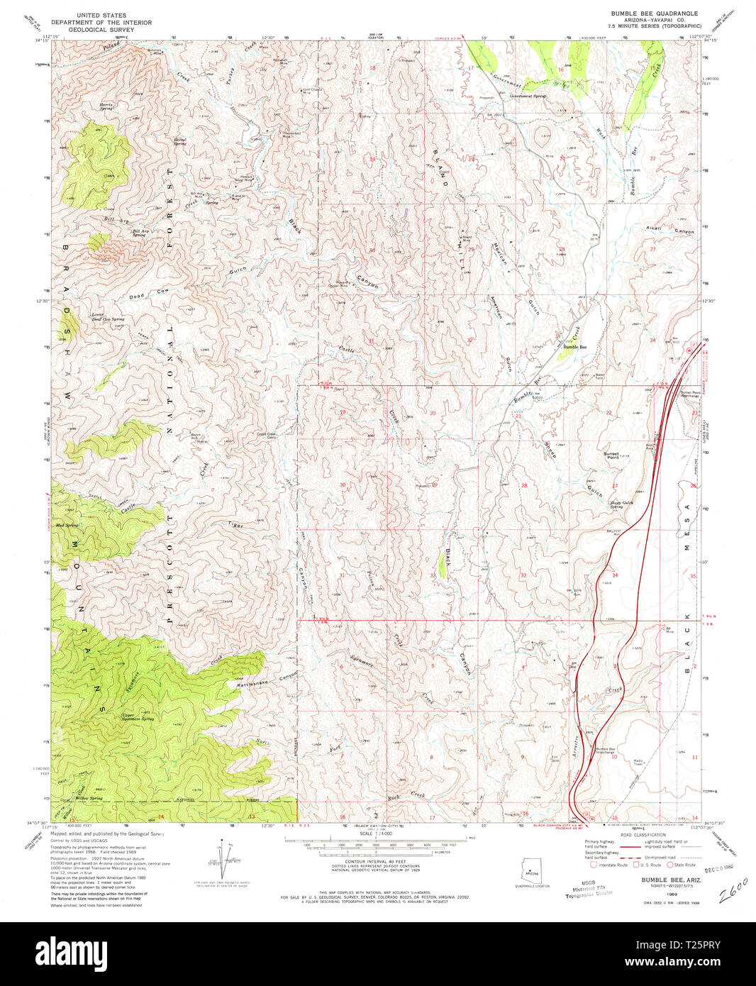 USGS TOPO Map Arizona AZ Bumble Bee 310649 1969 24000 ... Usgs Bee Map on dcnr maps, topographic maps, digitalglobe maps, dnr maps, google maps, science maps, esri maps, delorme maps, geological survey maps, microsoft maps, geology maps, twra maps, ascs maps, noaa maps, bucks county pa township maps, cornell university maps, cia maps, osm maps, unosat maps, usc maps,