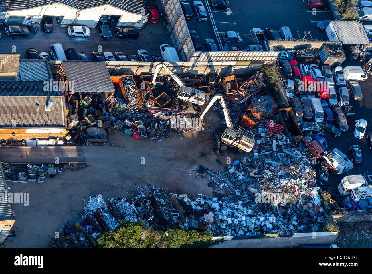 Dismantlers Stock Photos & Dismantlers Stock Images - Alamy