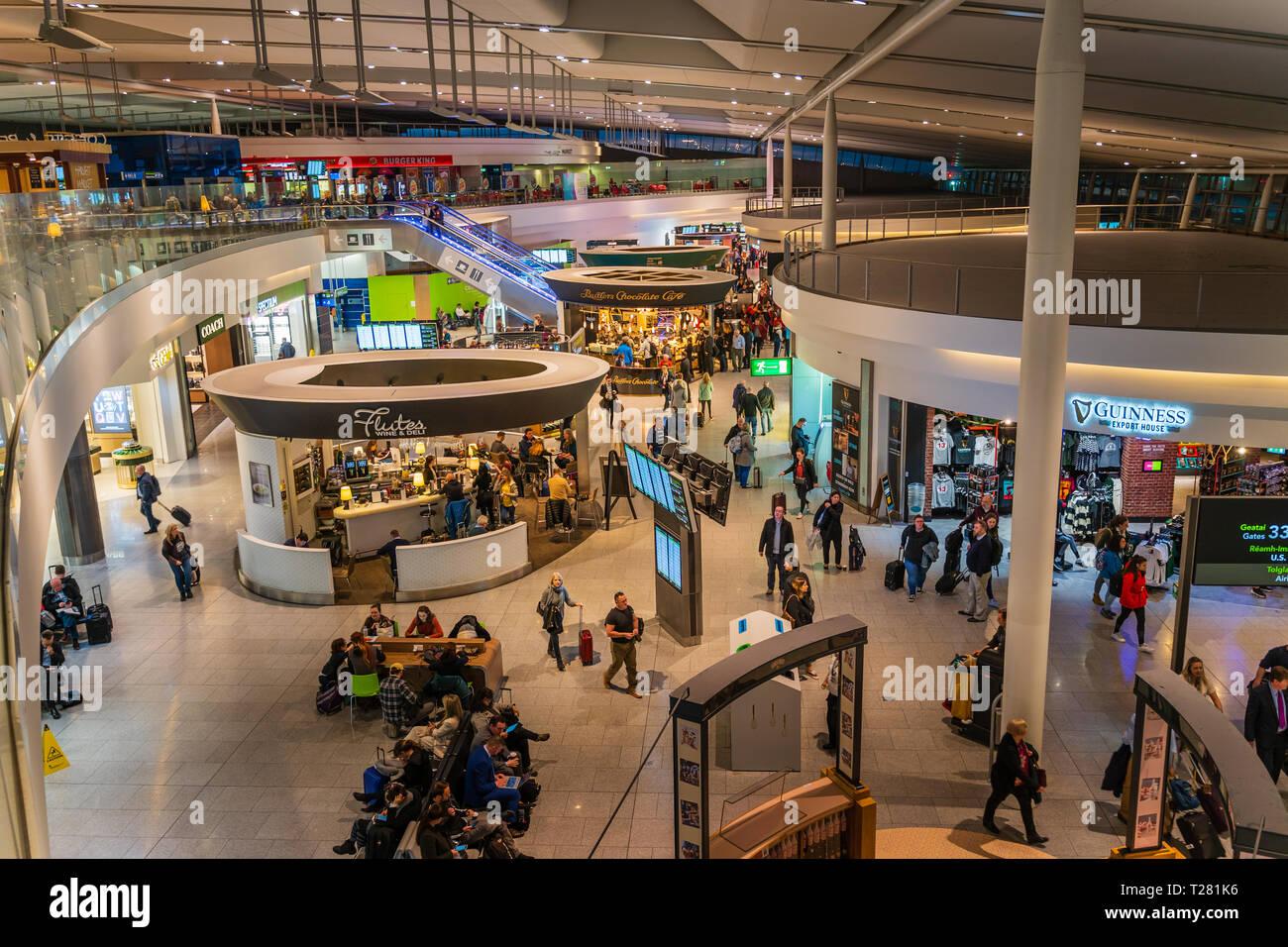duty free dublin airport terminal 2