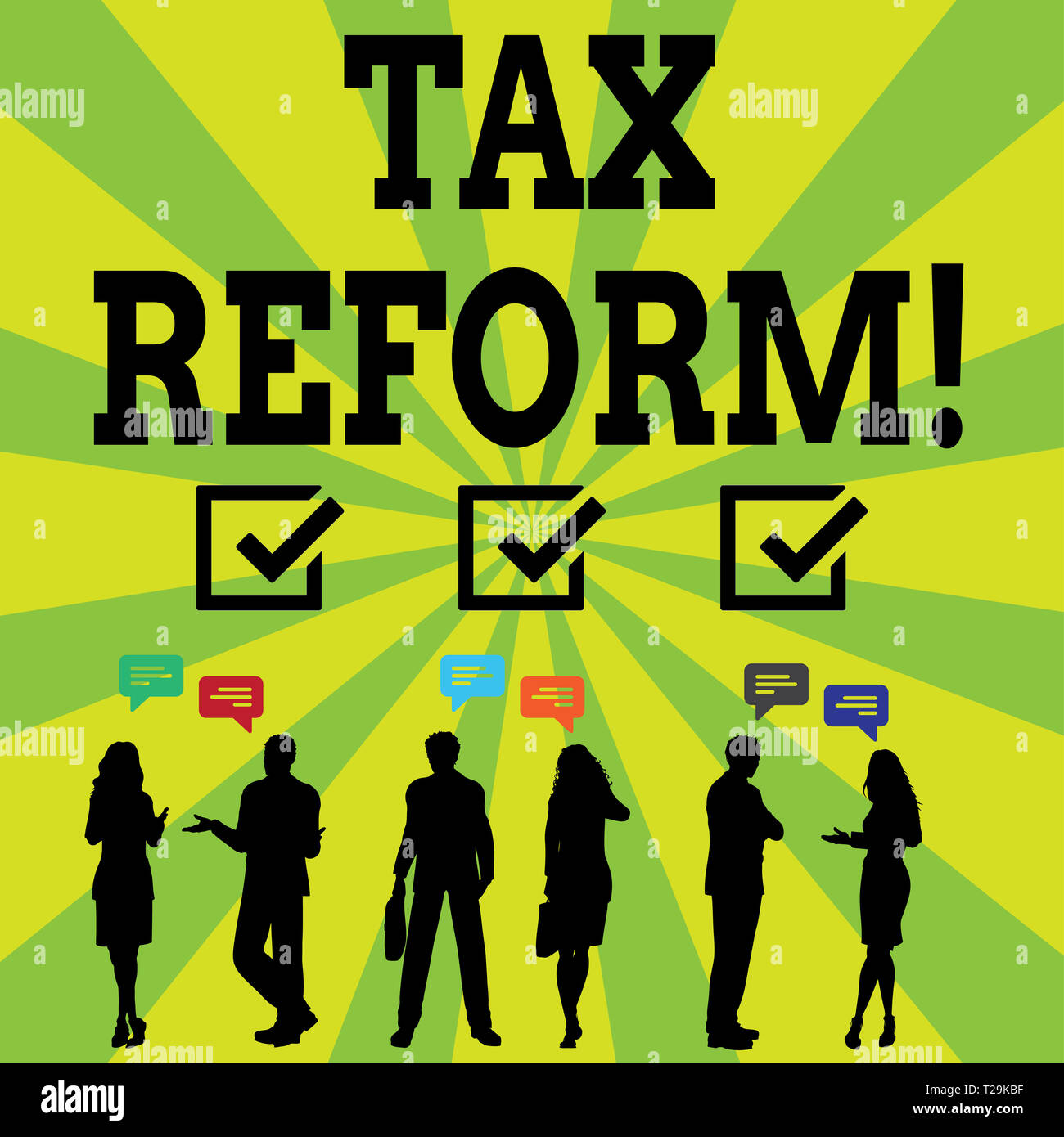 Tax Reform Stock Photos & Tax Reform Stock Images