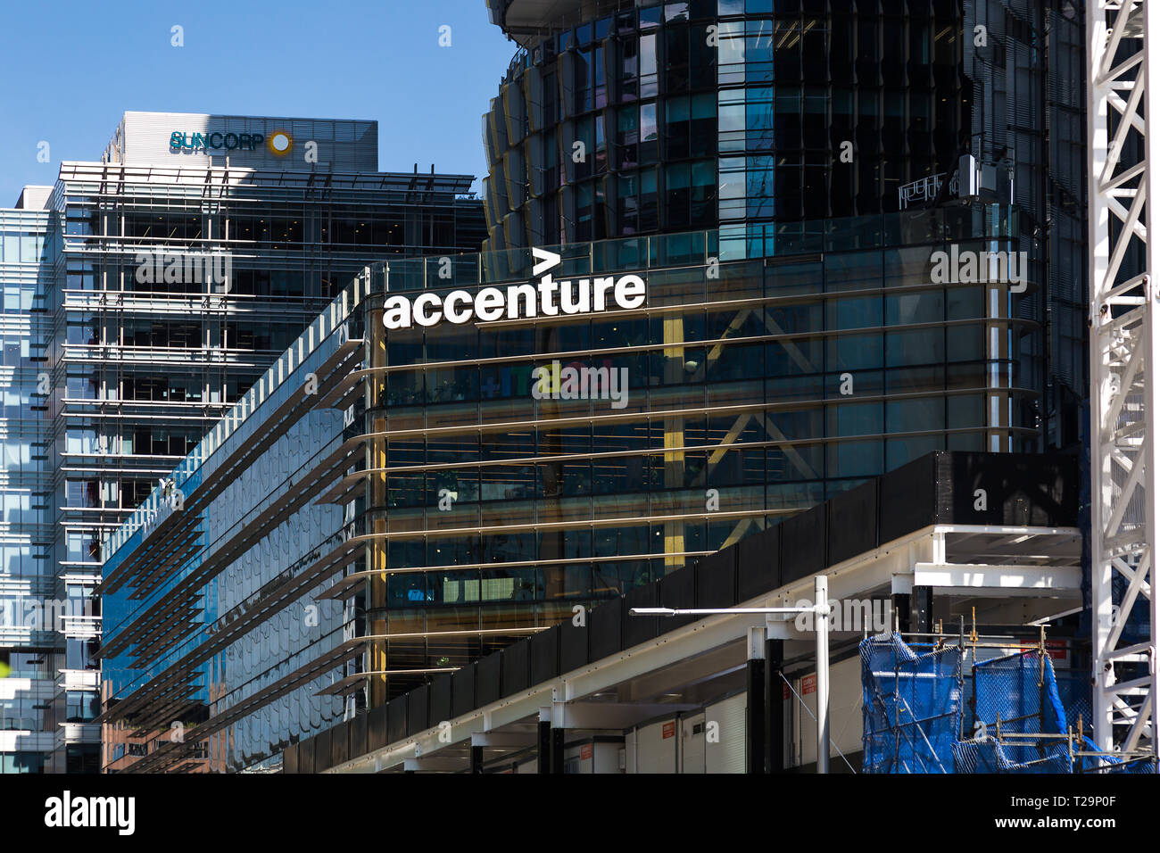 Accenture Stock Photos & Accenture Stock Images - Alamy