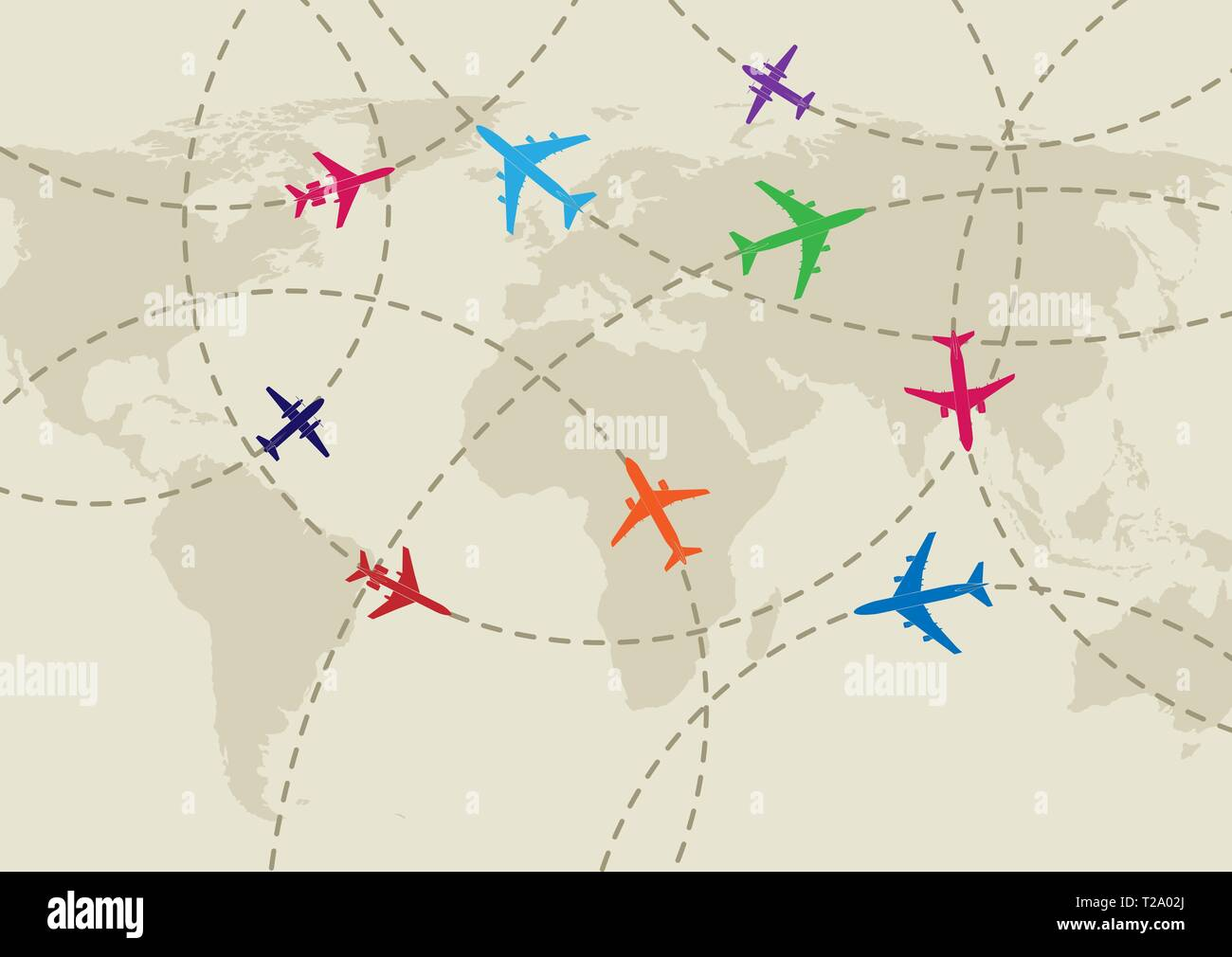 Air traffic on the world map background, simple design Stock ... on world airspace map, world drought map, world terrain map, world wind map, world weather map, world radar map, world land use map, world transport map, world pollution map, world drug map, world seismic map, world rail map, world gravity map, world railway map, world crime map, world flight map, world climate map, world heat map, world snowfall map, world road map,
