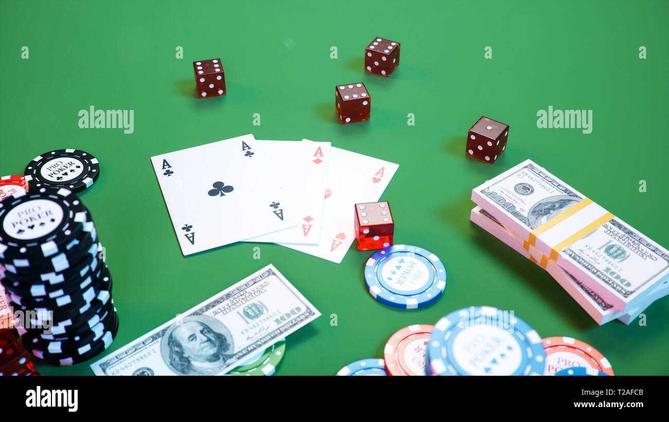 casino slot games with best odds