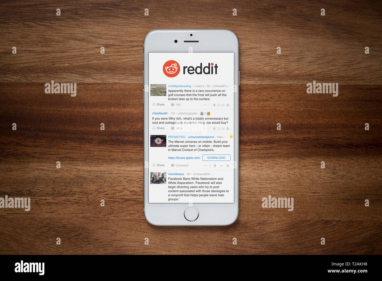 Reddit Stock Photos & Reddit Stock Images - Alamy