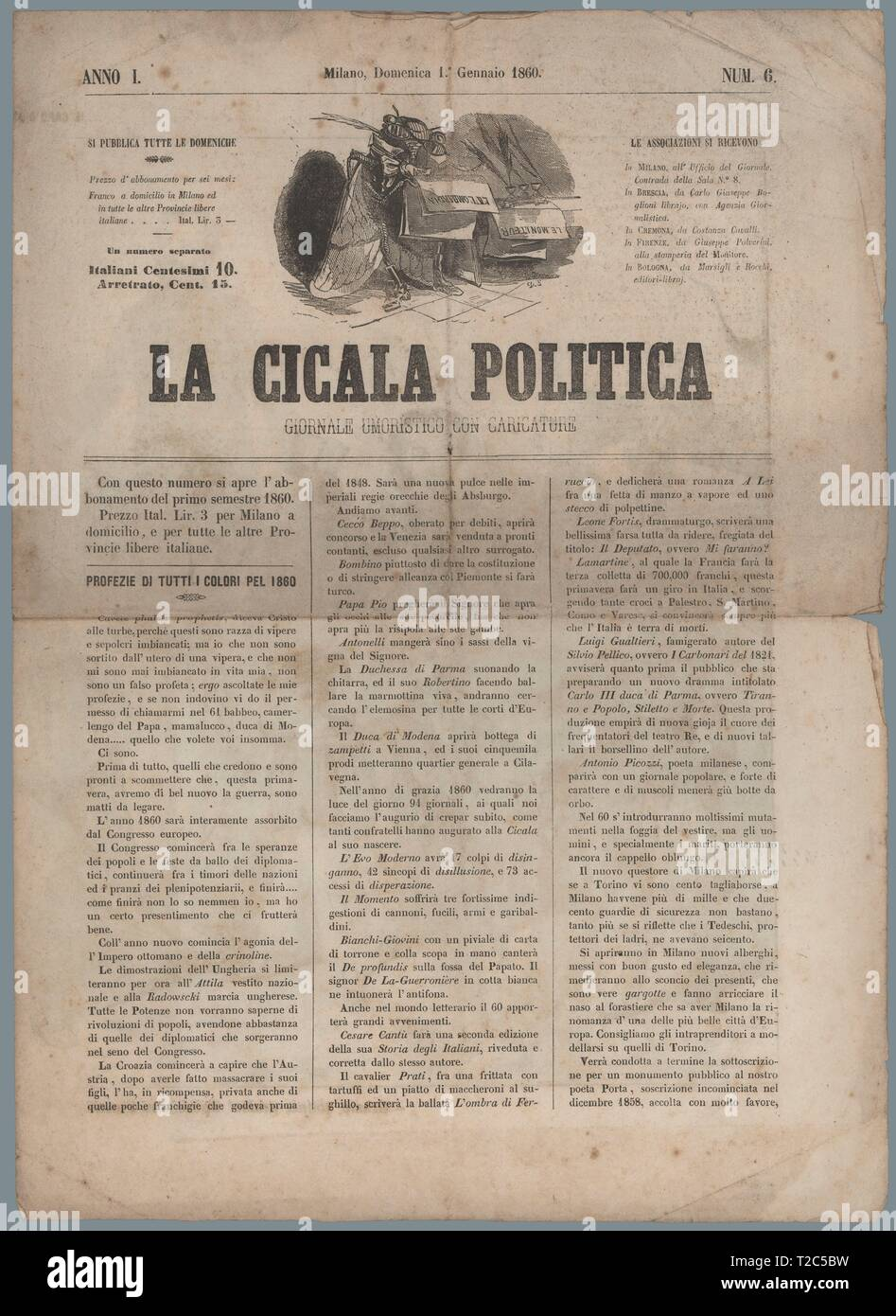 Cartina Politica Italia 1860.Politica Italiana High Resolution Stock Photography And Images Alamy